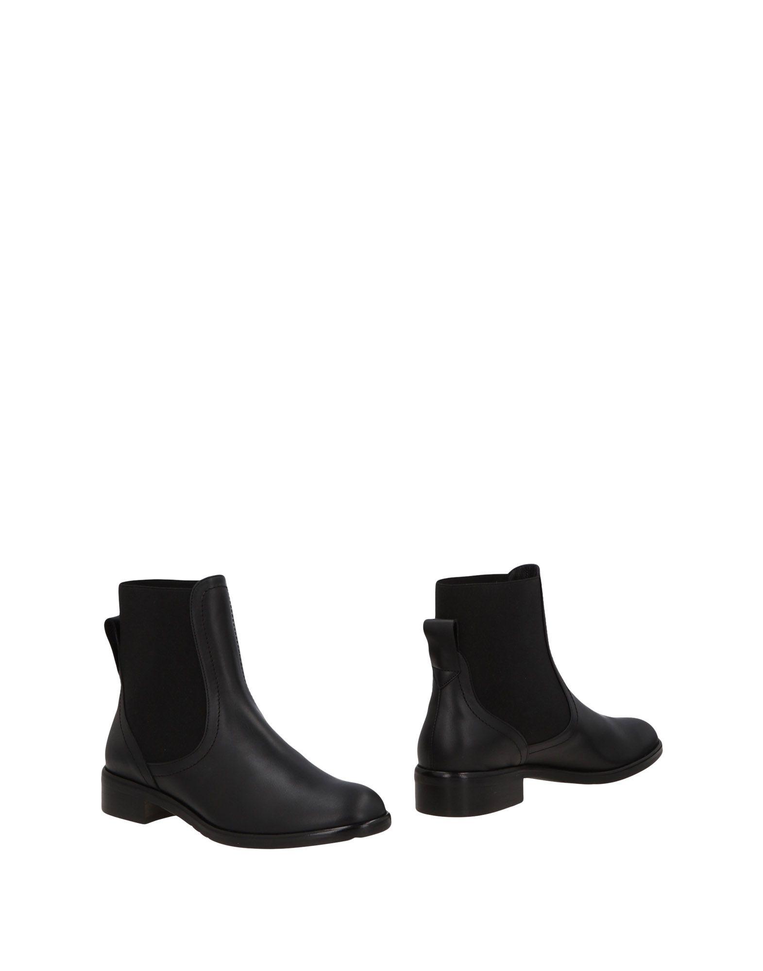 La Boots Corte Della Pelle By Franco Ballin Chelsea Boots La Damen  11477512PU 6698f4