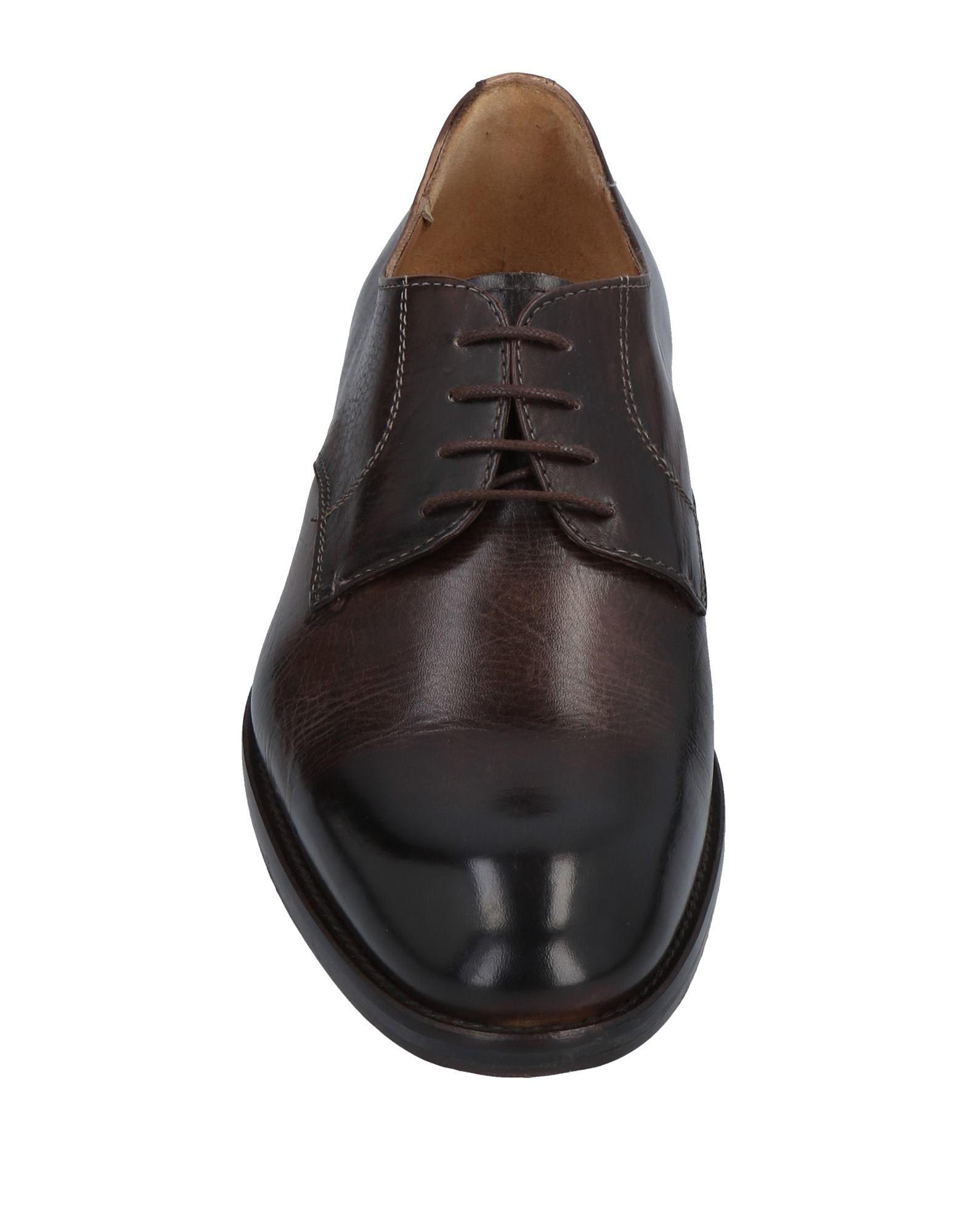Rabatt echte Schuhe Il Calzolaio Schnürschuhe Herren  11477518SX