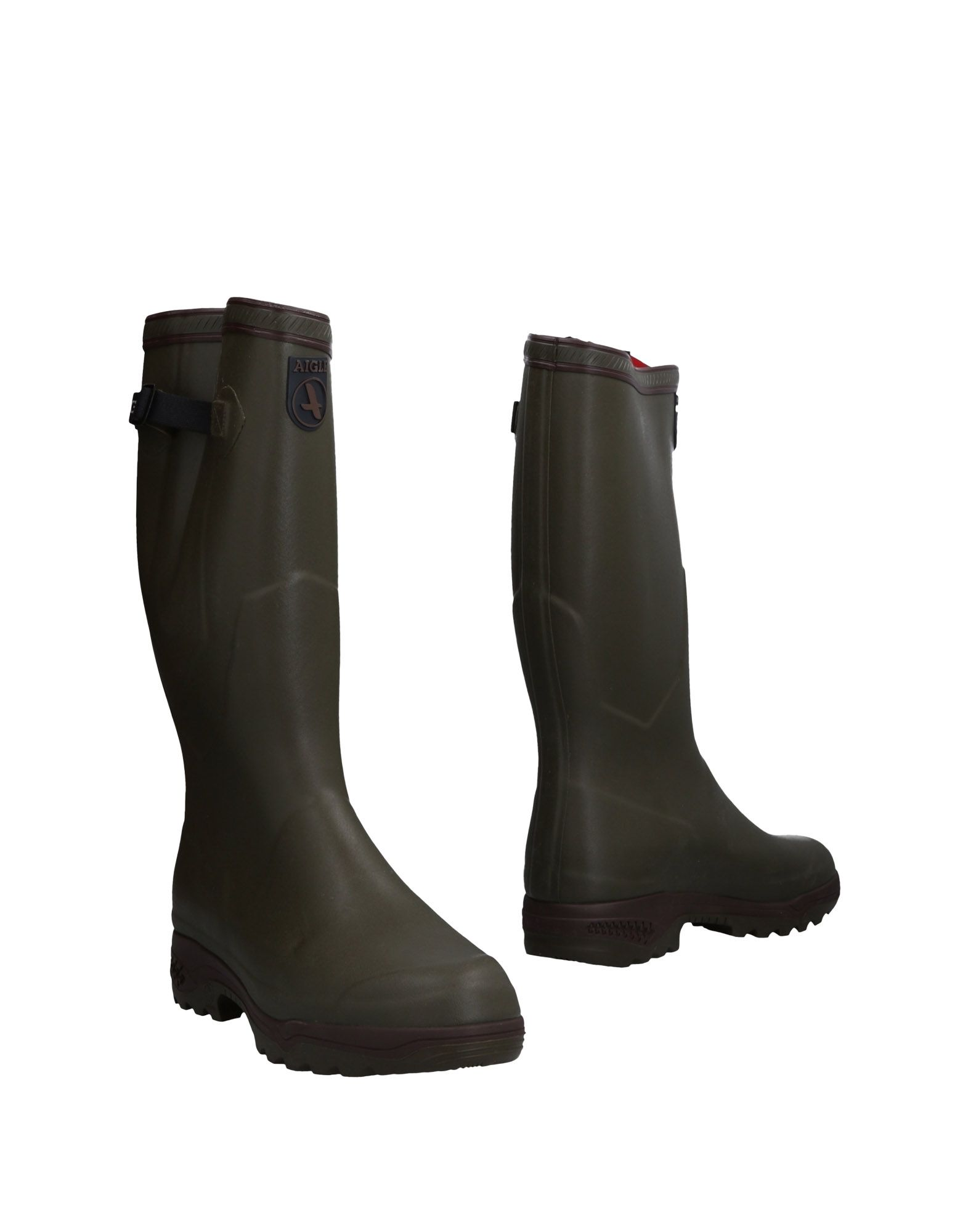 Rabatt echte Schuhe Aigle Stiefelette 11477541RL Herren  11477541RL Stiefelette 5e8c78