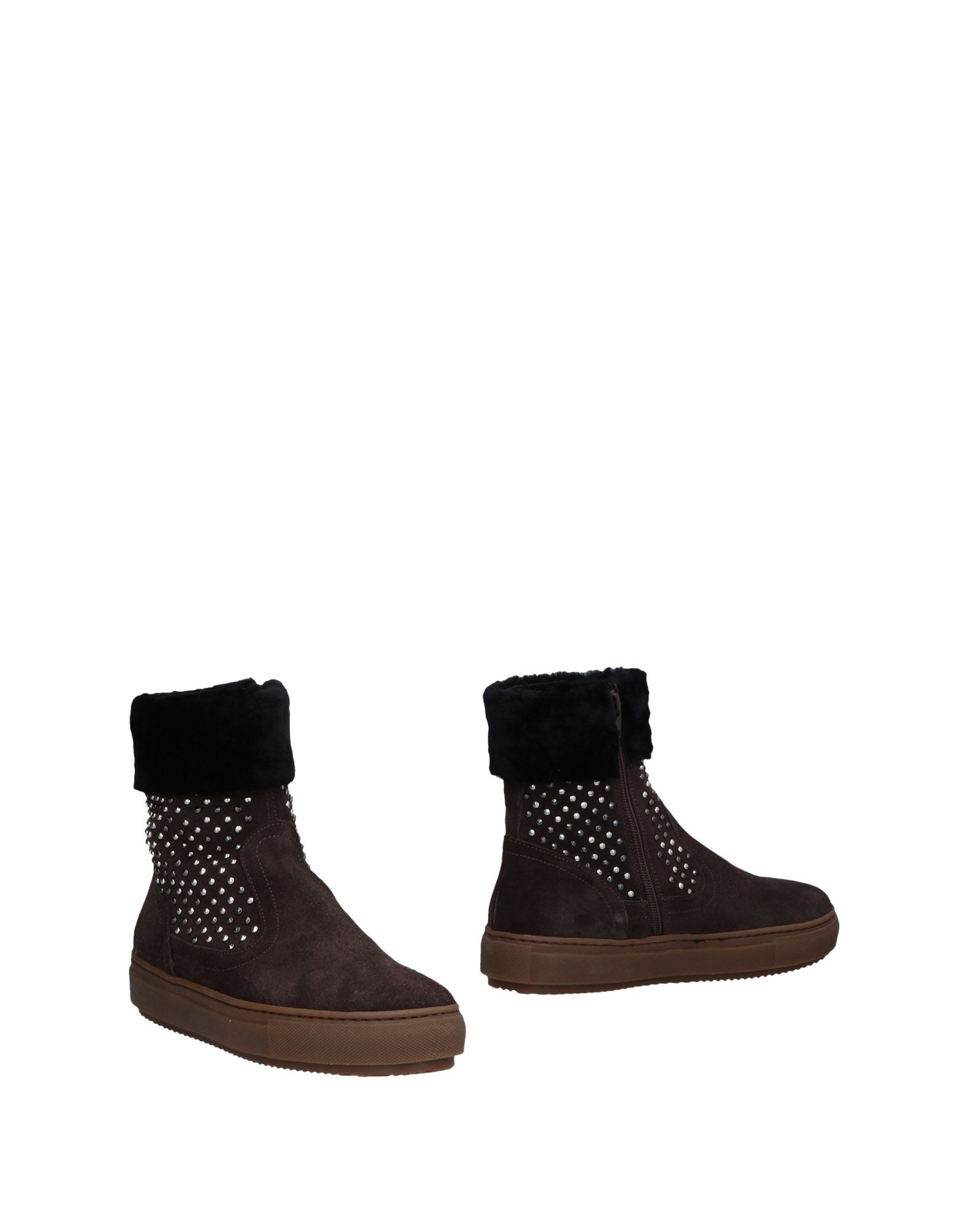 Gut um billige Schuhe zu tragenPhil Gatièr By Repo Stiefelette Damen  11477545GA