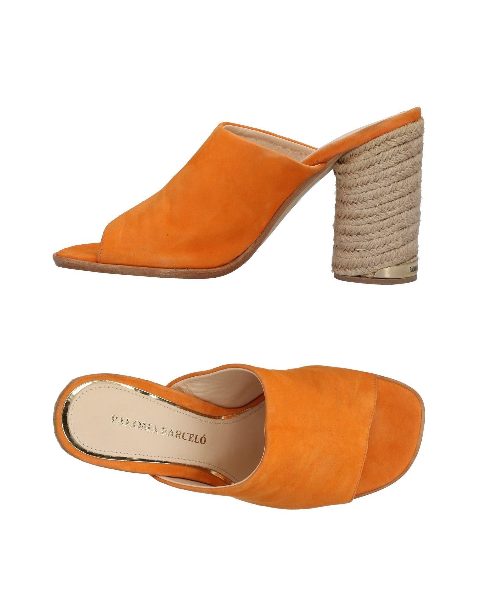 Paloma Barceló Sandalen Damen  11477568AG Gute Qualität beliebte Schuhe