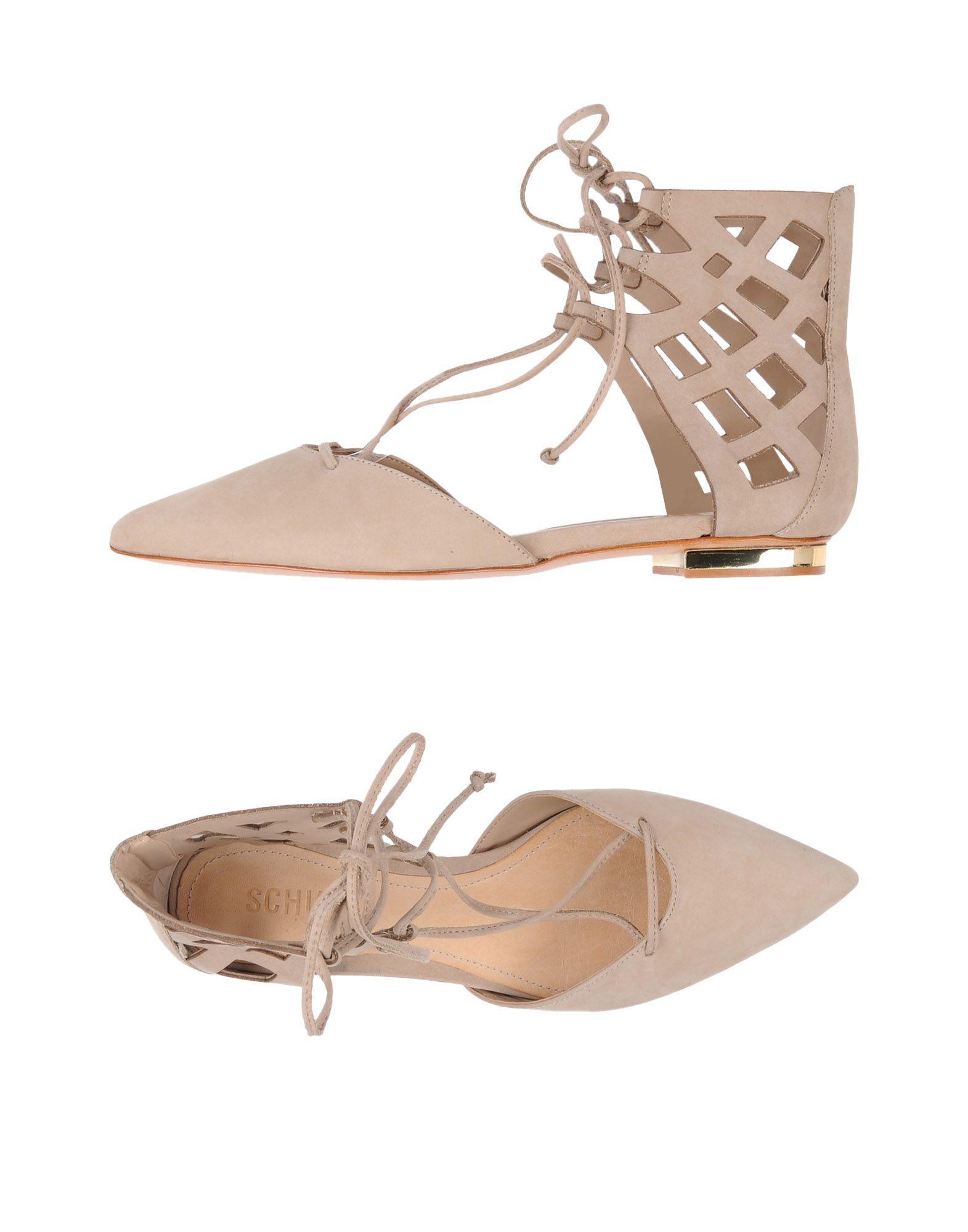 Schutz Ballerinas Damen  11477571NC Gute Qualität beliebte Schuhe