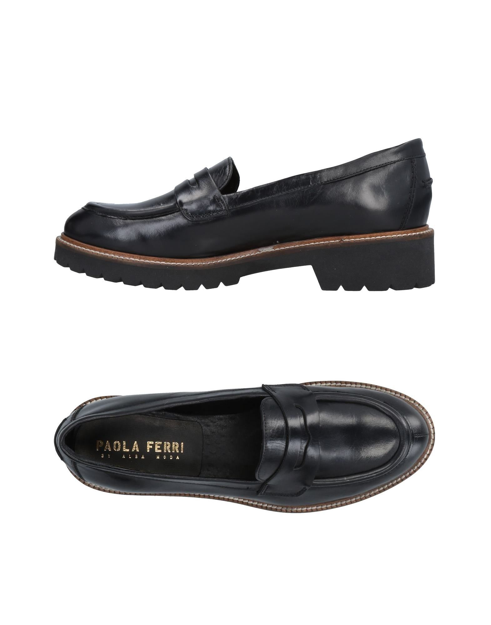Paola Ferri Loafers - Women Paola Ferri Loafers online on on on  United Kingdom - 11477573FX 859fef