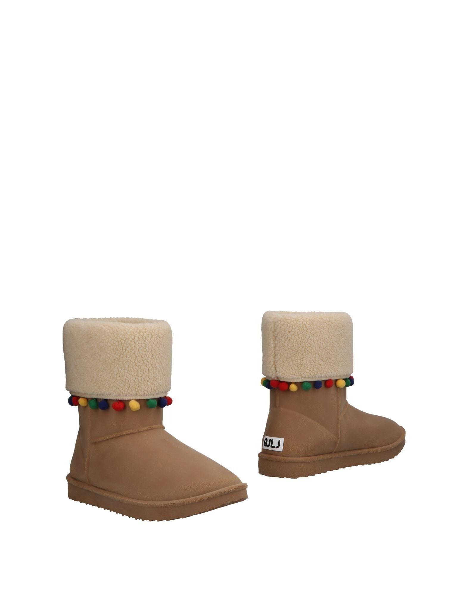Au Damen Jour Le Jour Stiefelette Damen Au  11477584DEGut aussehende strapazierfähige Schuhe 2bb7f7
