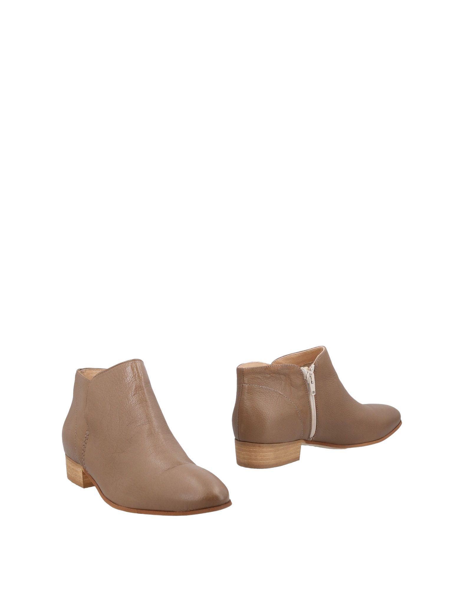 Gut um Stiefelette billige Schuhe zu tragenPaola Ferri Stiefelette um Damen  11477589HI c53499
