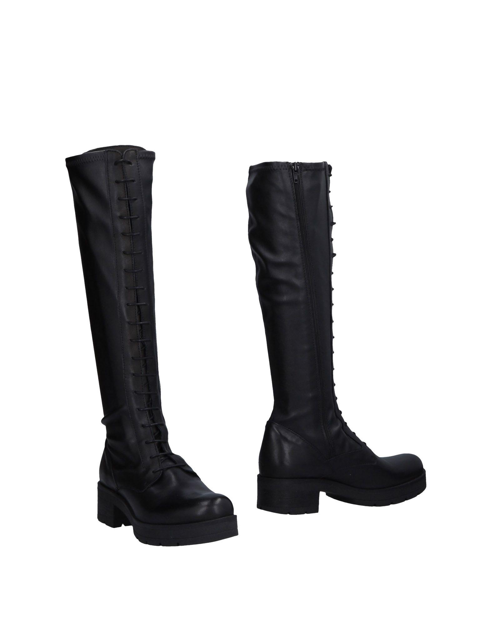 Gut um billige billige billige Schuhe zu tragenUnlace Stiefel Damen  11477591OG 61fd78
