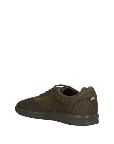 Vans Vans Vert Vert Sneakers Vans Vert Militaire Sneakers Militaire Sneakers Militaire XTYxd5d