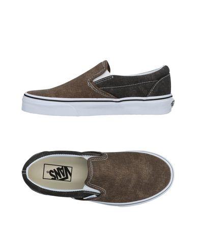 Zapatos especiales para Vans hombres y mujeres Zapatillas Vans para Mujer - Zapatillas Vans - 11477605XR Caqui 2bea83