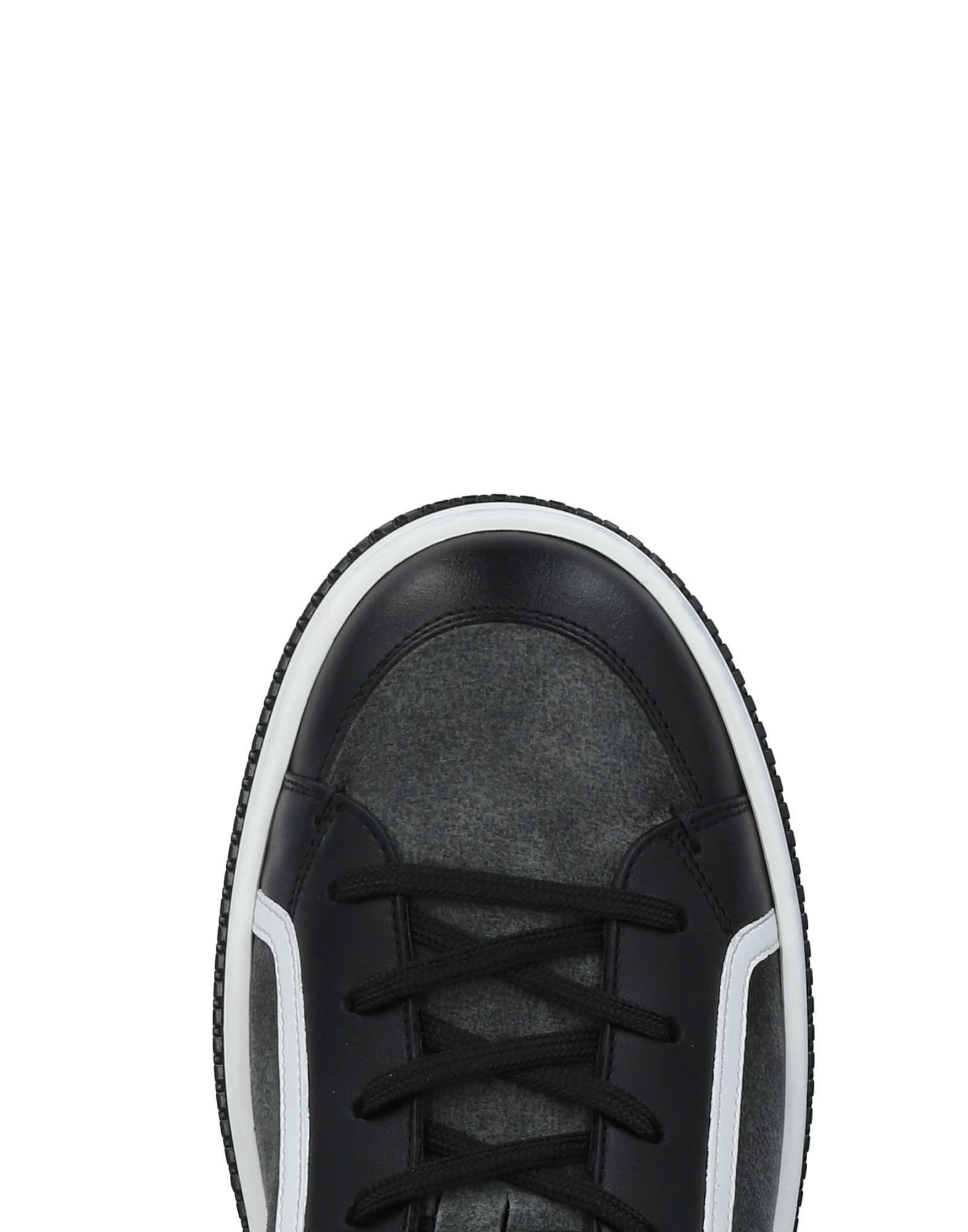Sergio Rossi Sneakers Herren Herren Sneakers  11477610NU 8bd14b