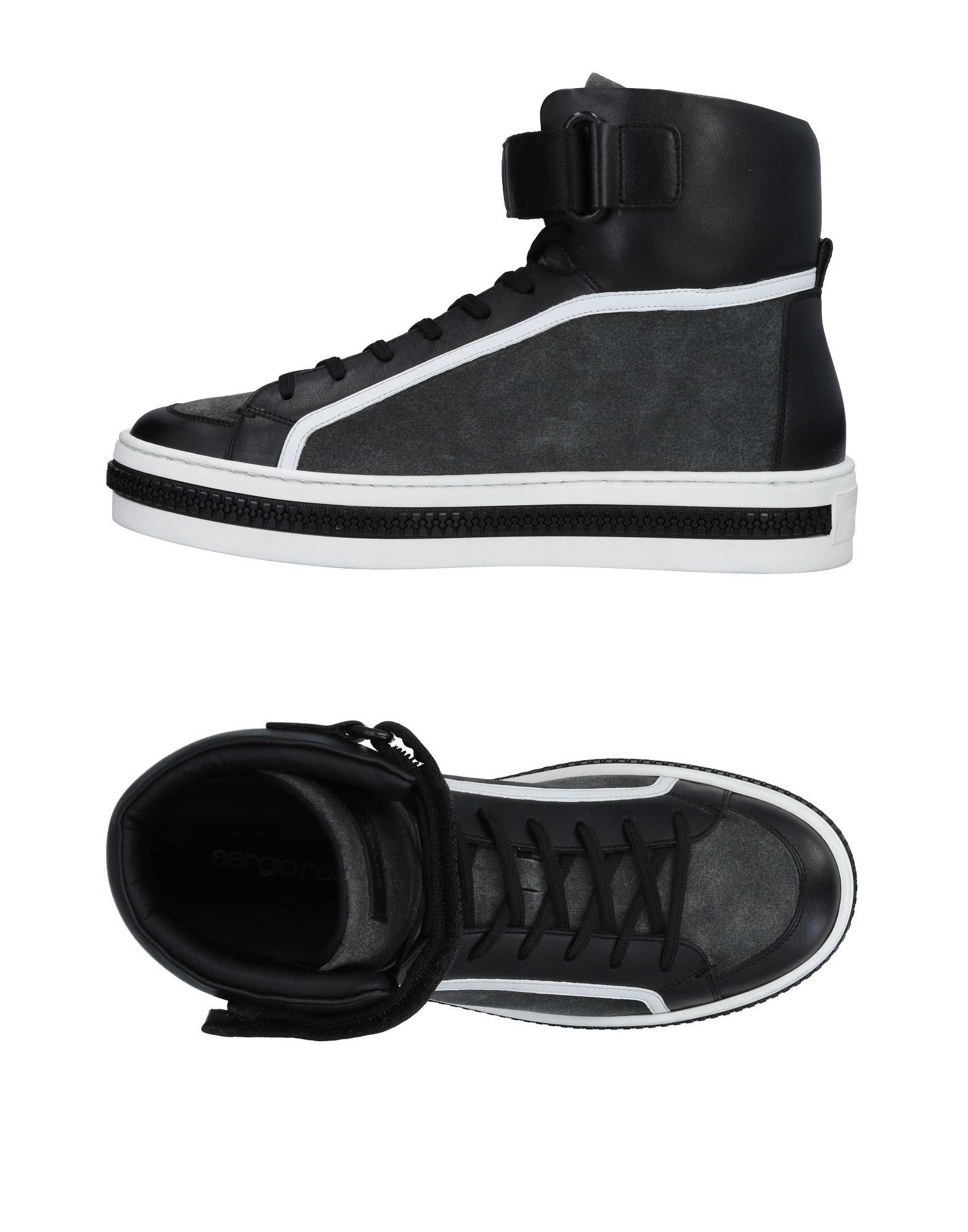 Sergio Rossi Sneakers Herren  11477610NU Gute Qualität beliebte Schuhe