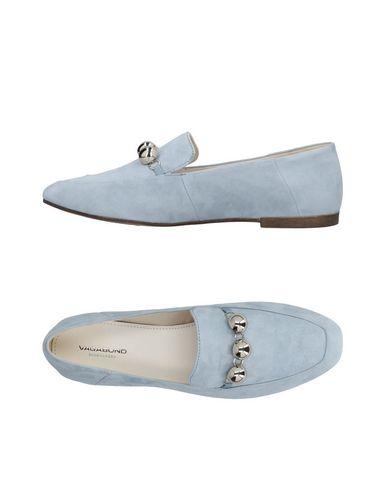 Zapatos especiales para Lumberjack hombres y mujeres Mocasín Lumberjack para Mujer - Mocasines Lumberjack- 11474423FX Azul celeste ed9a6a