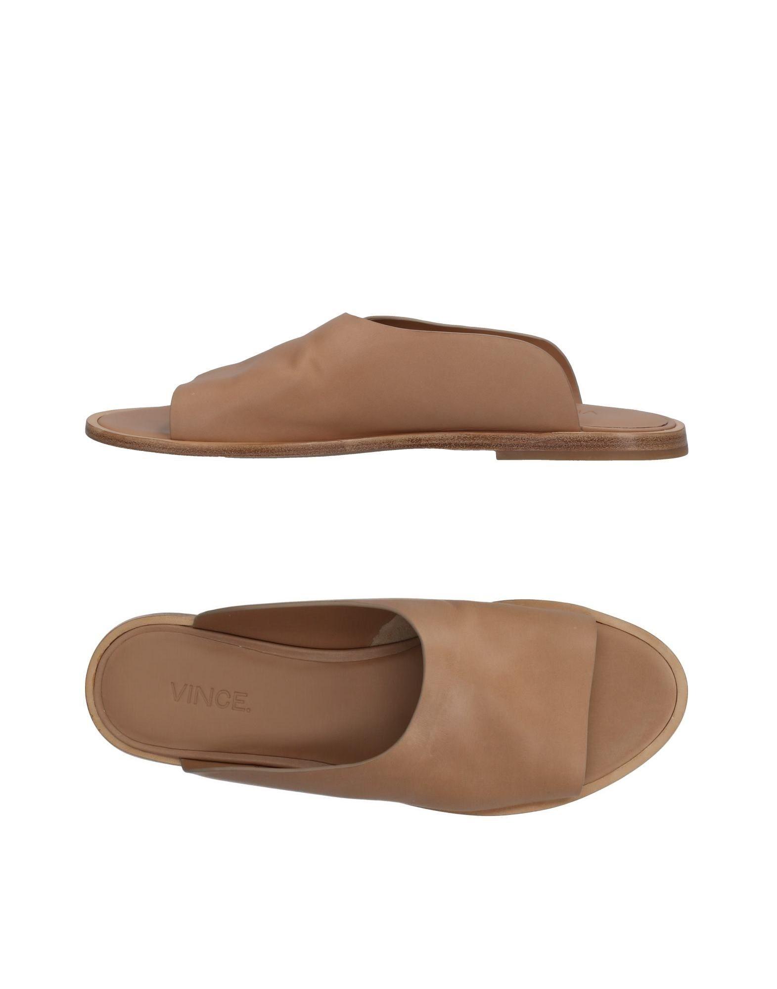 Vince. Sandals online - Women Vince. Sandals online Sandals on  Canada - 11477616GM 6730b7