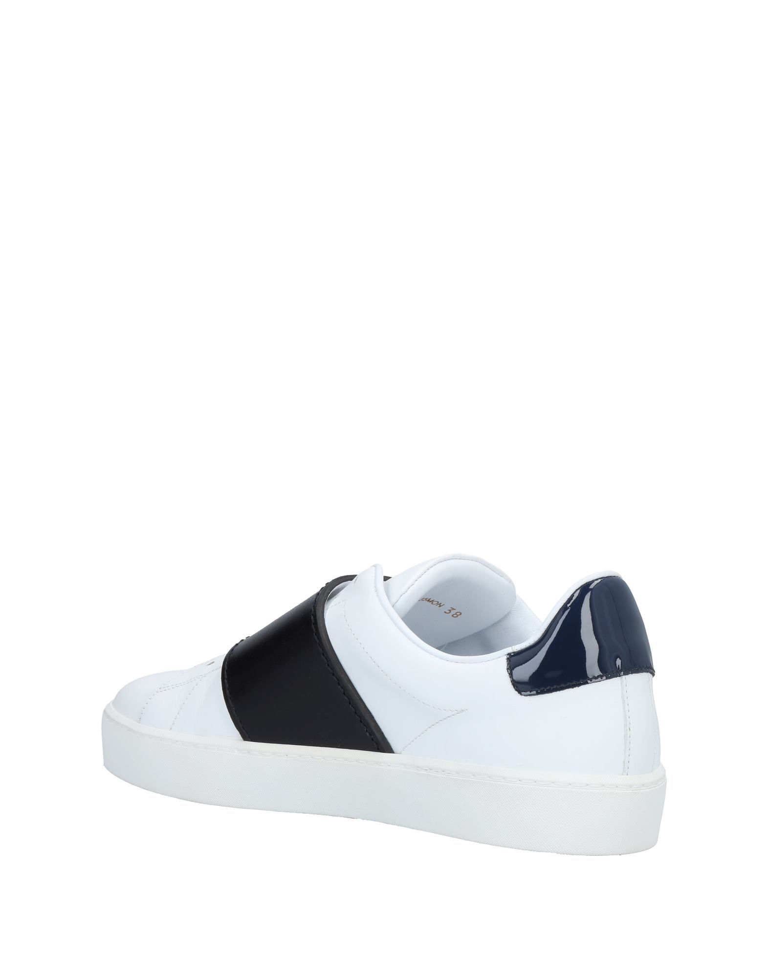 Burberry Sneakers Sneakers Burberry Damen  11477623NC Heiße Schuhe e4684b