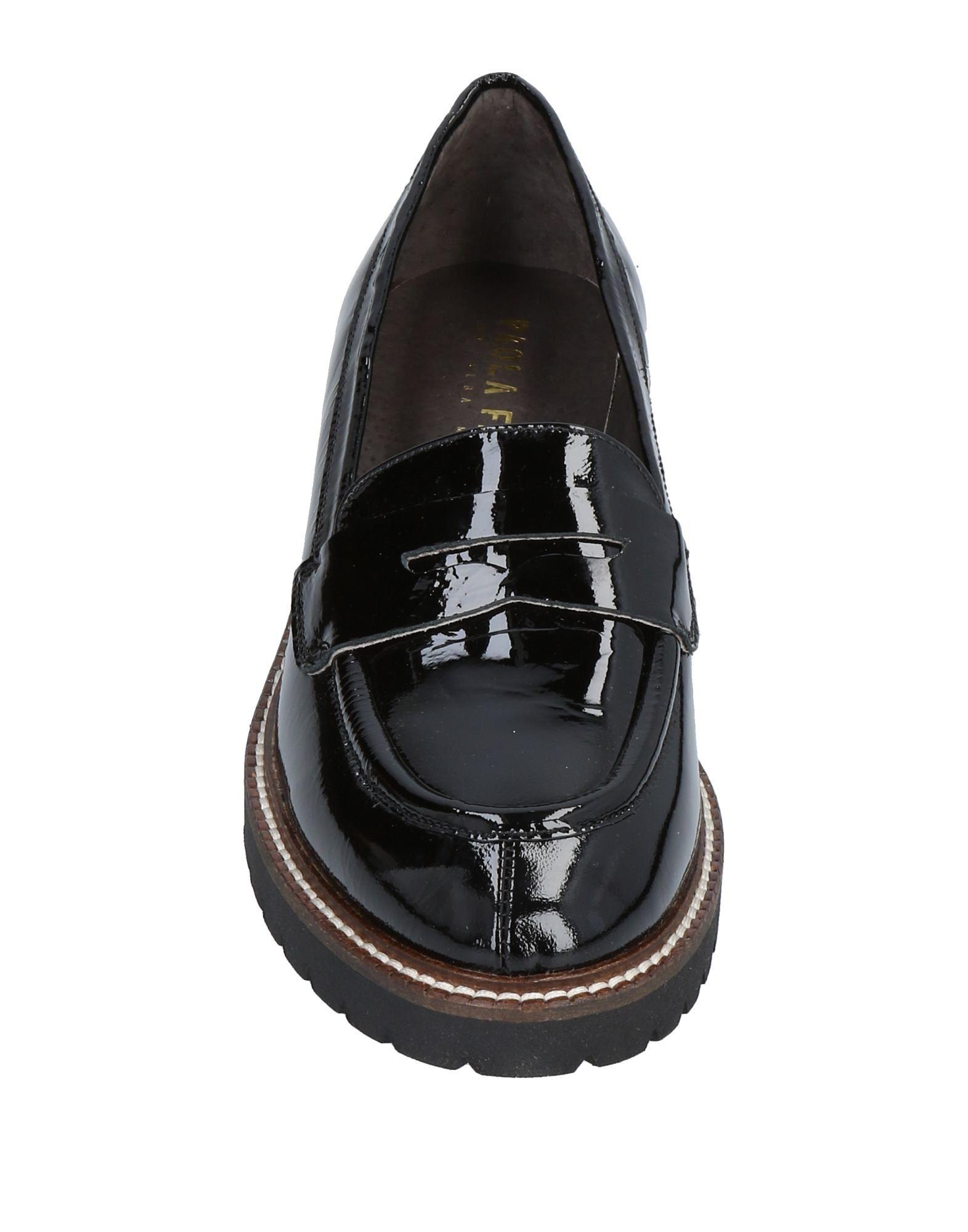 Paola Ferri Qualität Mokassins Damen 11477647OW Gute Qualität Ferri beliebte Schuhe f163d6