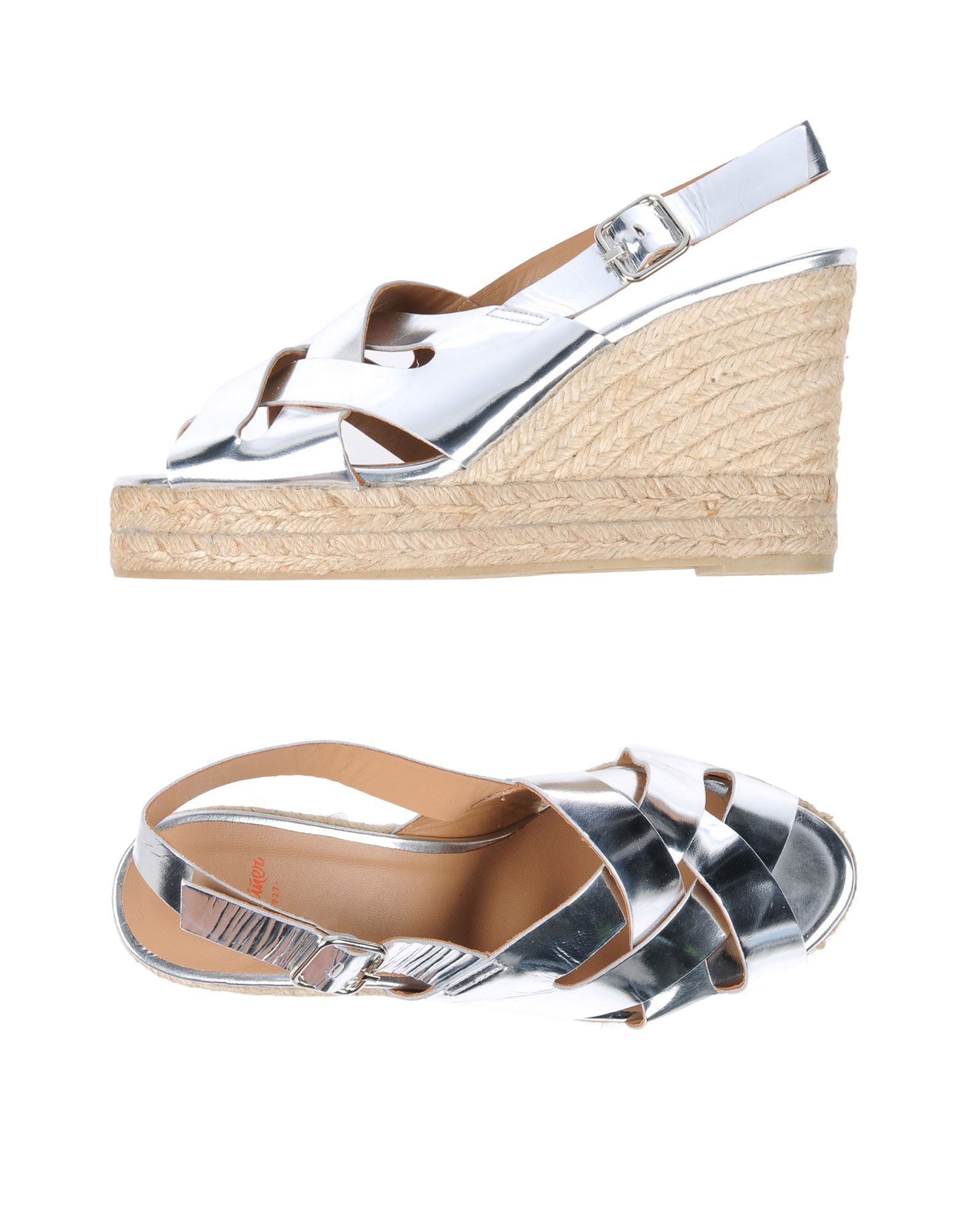 Castañer Sandals - on Women Castañer Sandals online on -  Australia - 11477655GG 92a1ed
