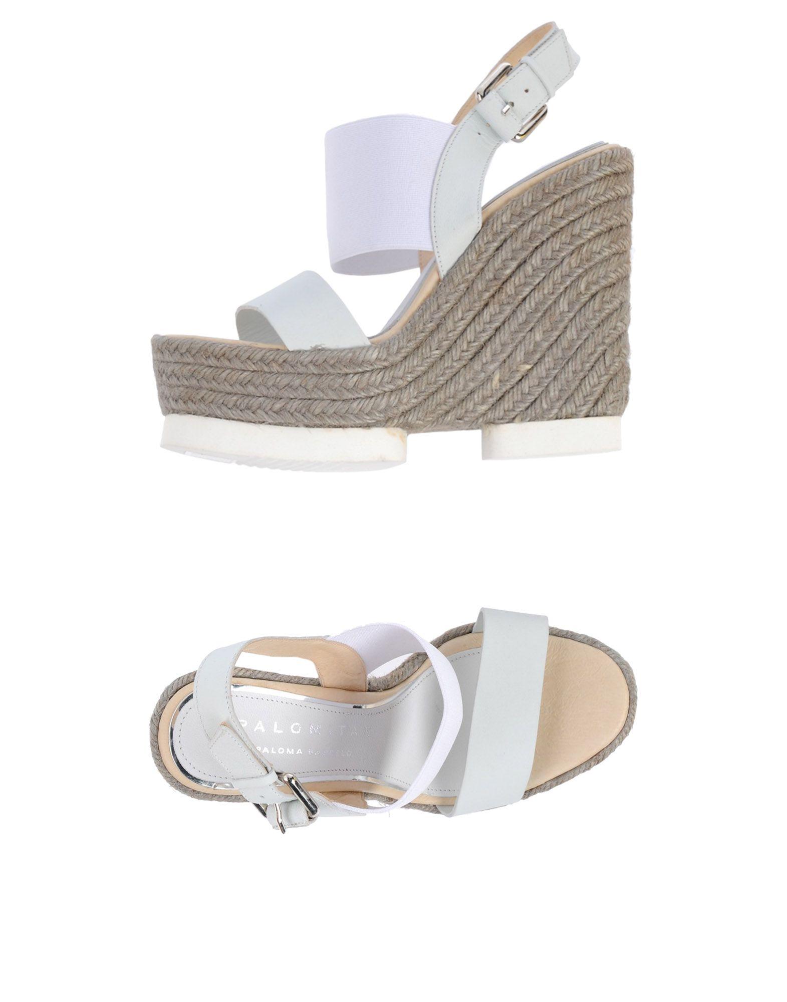 Paloma Barceló Sandalen Damen  Qualität 11477671IJ Gute Qualität  beliebte Schuhe 224822
