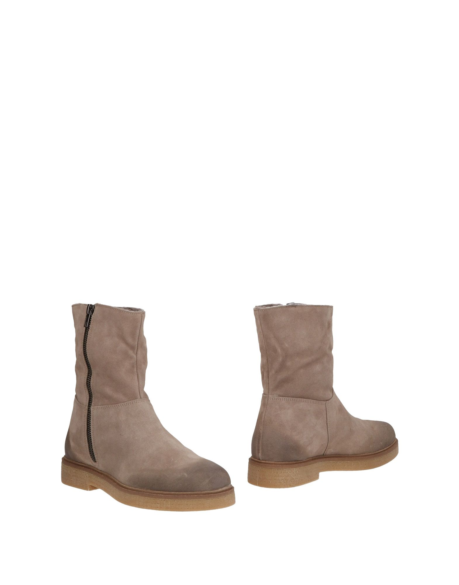 Stilvolle billige Schuhe Paola Ferri Stiefelette Damen  11477677KF