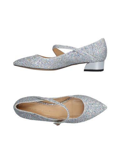 Gran descuento Zapato De Salón Moschino Mujer - Salones Moschino - 11461646QE Oro