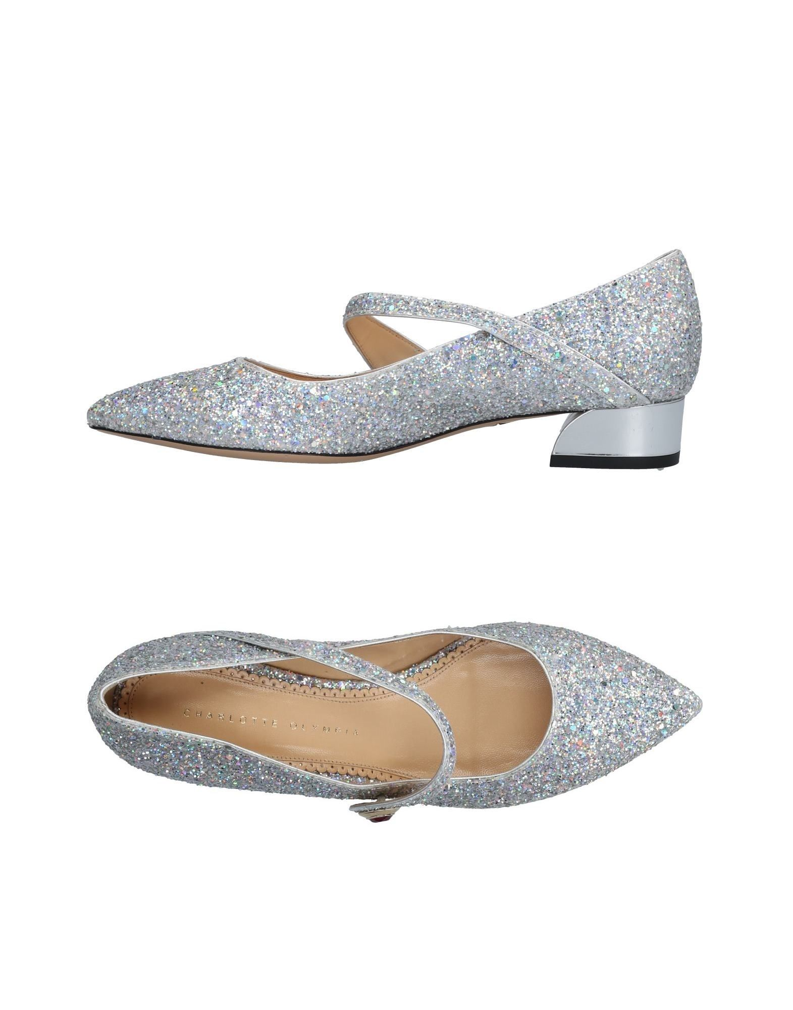 Charlotte Olympia Pumps Damen  11477678KIGut aussehende strapazierfähige Schuhe