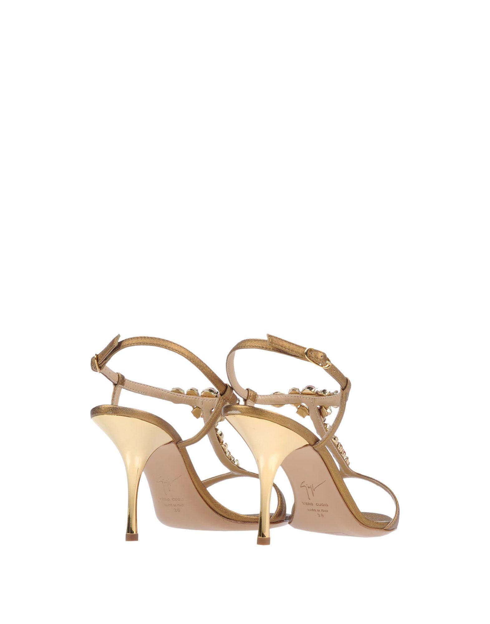 Giuseppe Zanotti Sandals - Women on Giuseppe Zanotti Sandals online on Women  United Kingdom - 11477687DV fe35a9