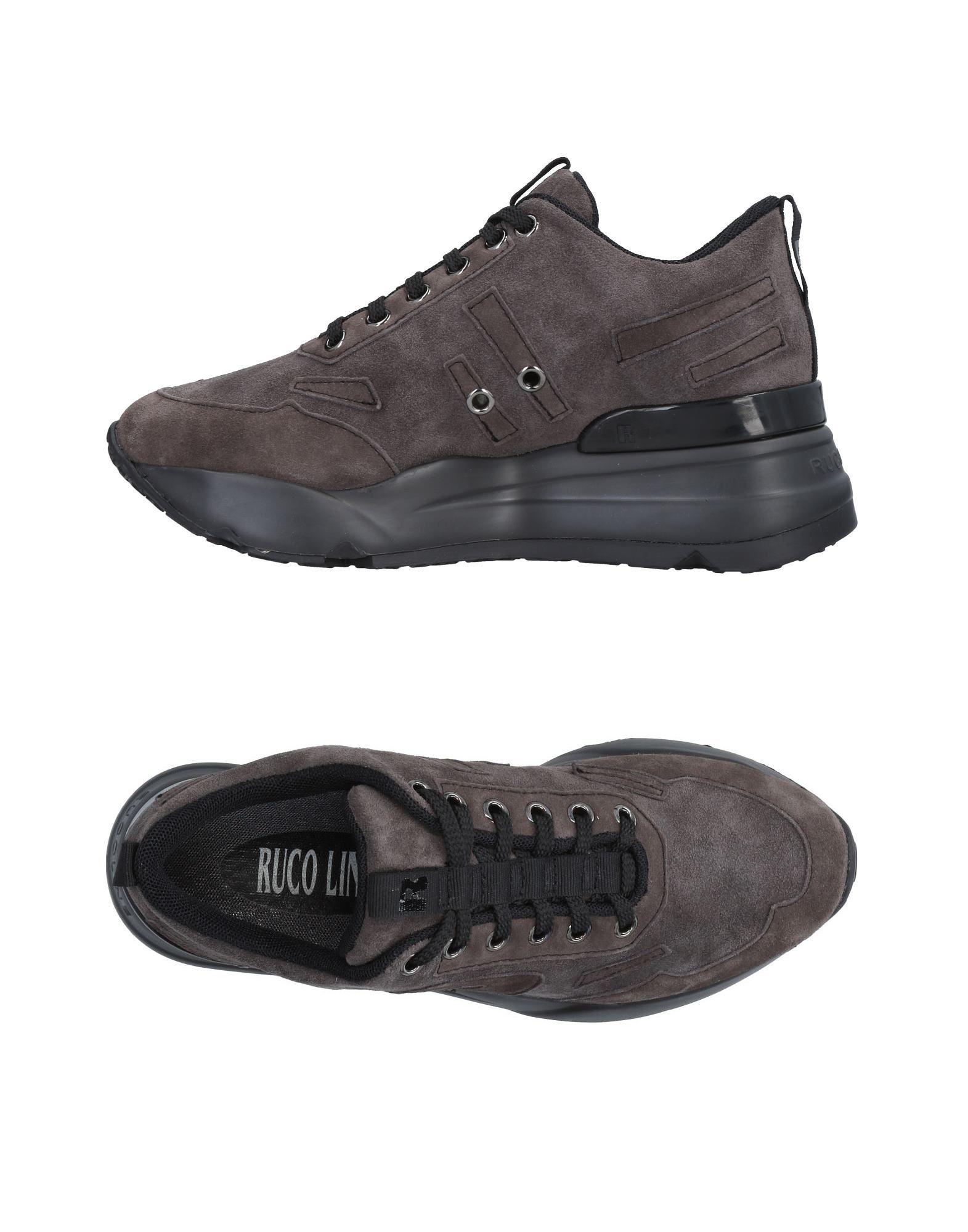 Ruco Line Sneakers Damen  Schuhe 11477693XO Gute Qualität beliebte Schuhe  a7a5ac