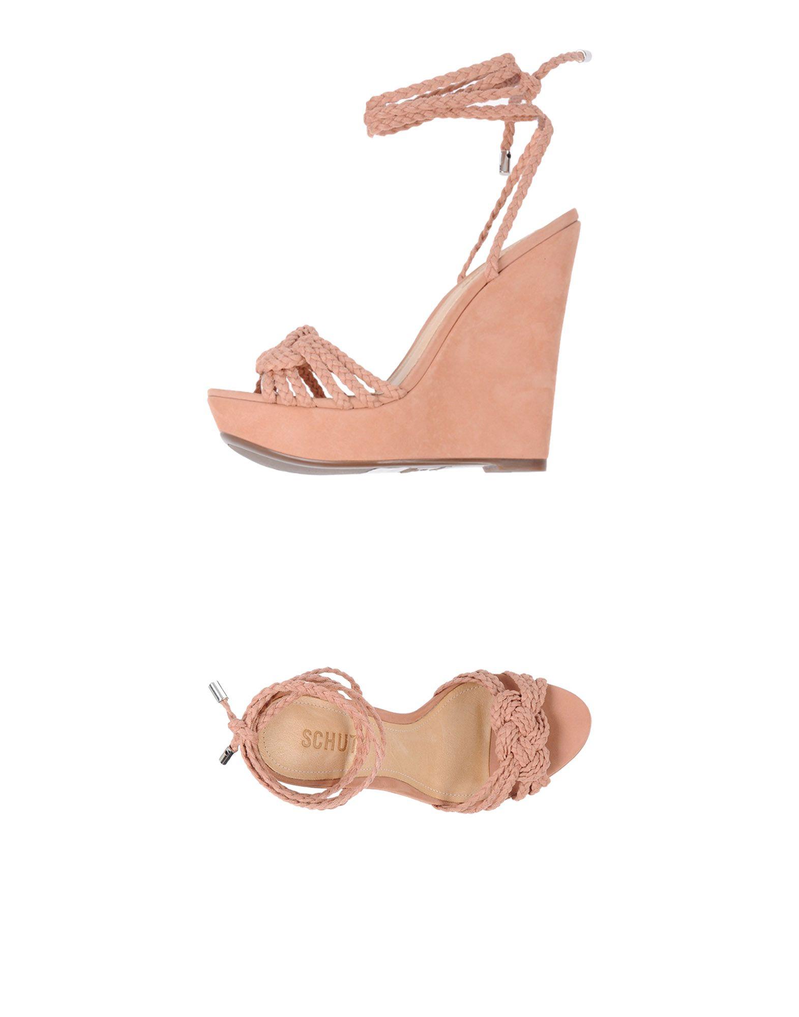 Gut um billige Schuhe zu tragenSchutz Sandalen Damen  11477698EN