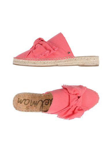 Los últimos zapatos de hombre y mujer Zuecos Sam Edelman Mujer - Zuecos Sam Edelman - 11477699UQ Coral