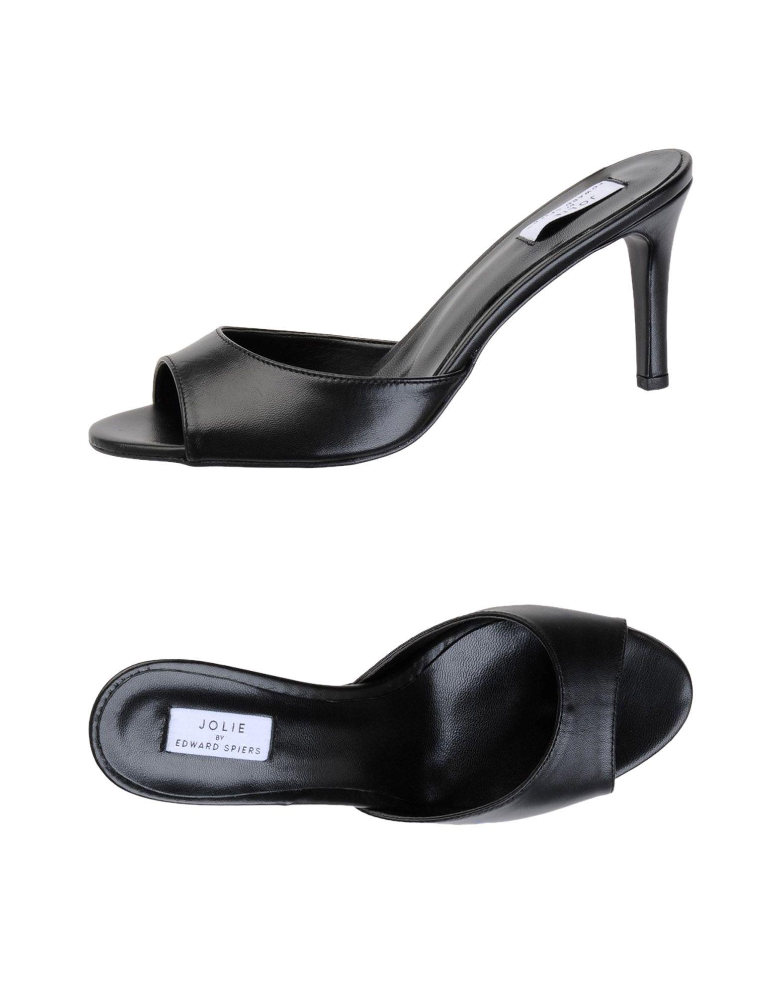 Jolie By Edward Spiers Sandals - Women Jolie By Edward  Spiers Sandals online on  Edward Canada - 11477714ID ea41a1