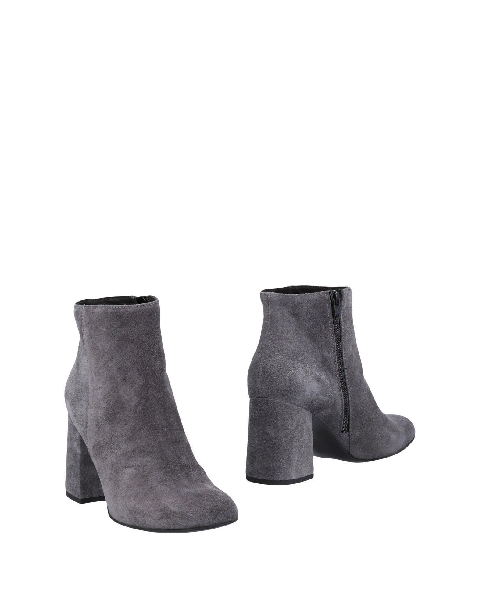 Unlace Stiefelette Damen  11477721OC Gute Qualität beliebte Schuhe