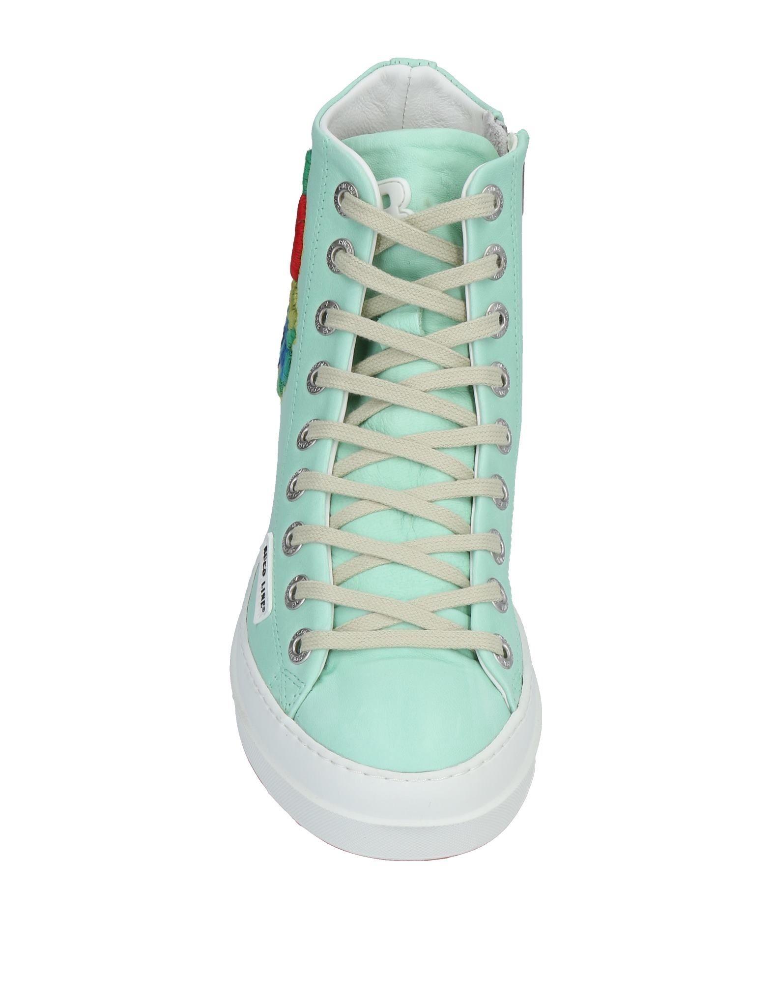 Stilvolle billige Schuhe Ruco 11477727KO Line Sneakers Damen  11477727KO Ruco 1559e6
