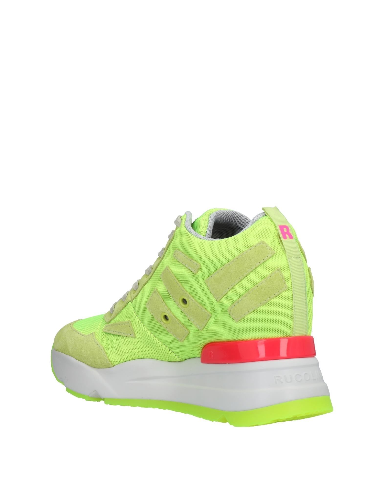 Stilvolle Sneakers billige Schuhe Ruco Line Sneakers Stilvolle Damen  11477728WX 32d82a