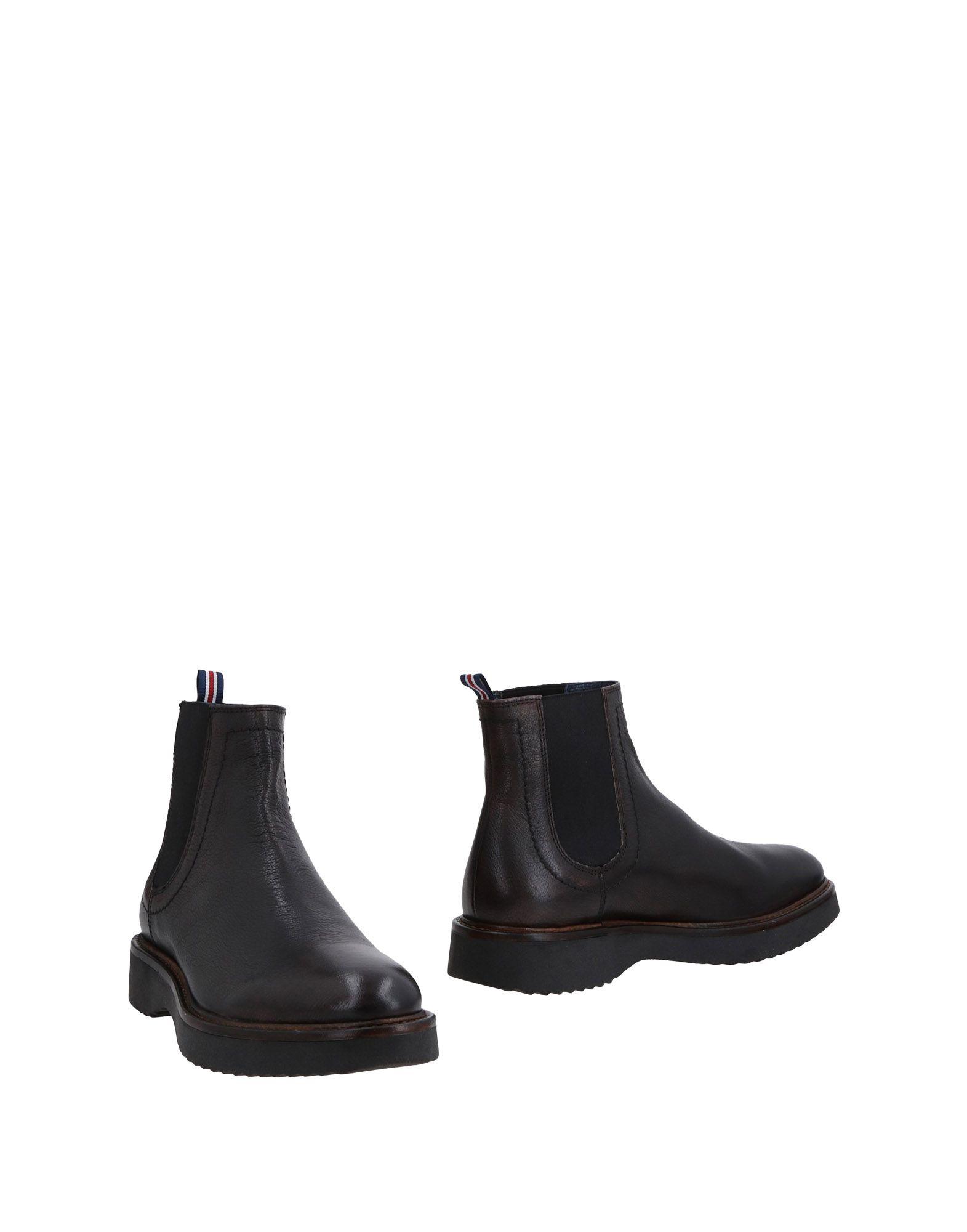 Rabatt echte Schuhe Docksteps Stiefelette Herren  11477729PL