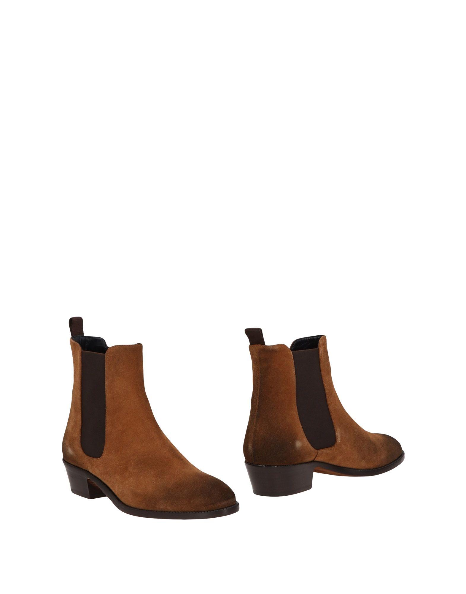 La Corte Della Pelle By Franco Ballin Chelsea Boots Damen  11477735LS Heiße Schuhe
