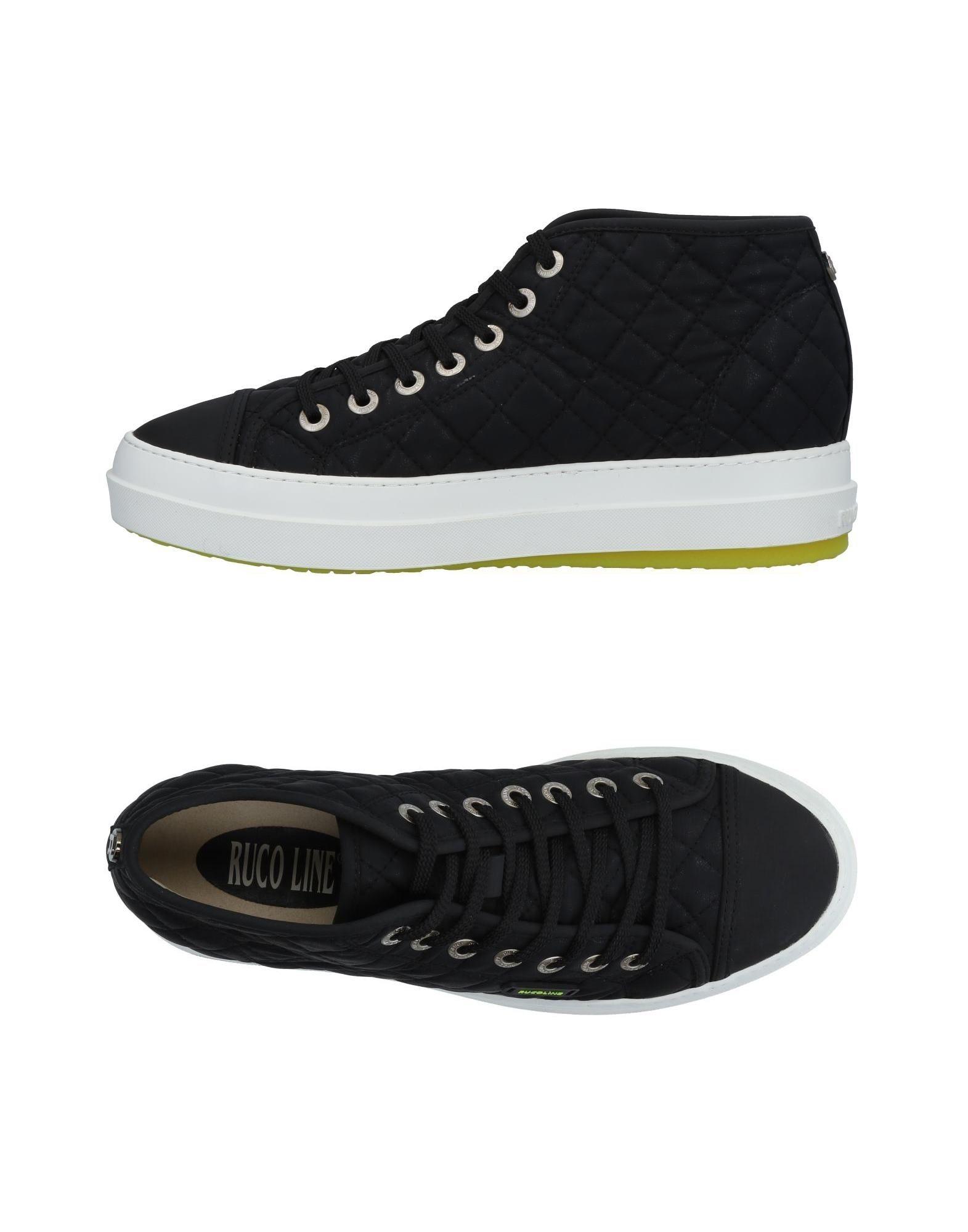 Ruco Line Sneakers Qualität Damen  11477751OT Gute Qualität Sneakers beliebte Schuhe 36a898