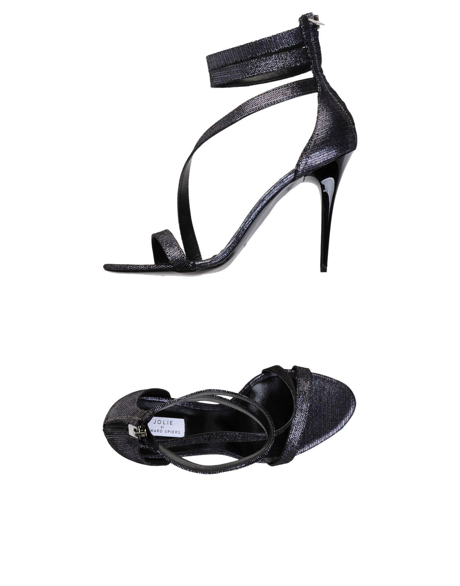 Jolie By Edward Spiers Sandalen Damen  11477794RJ Heiße Schuhe