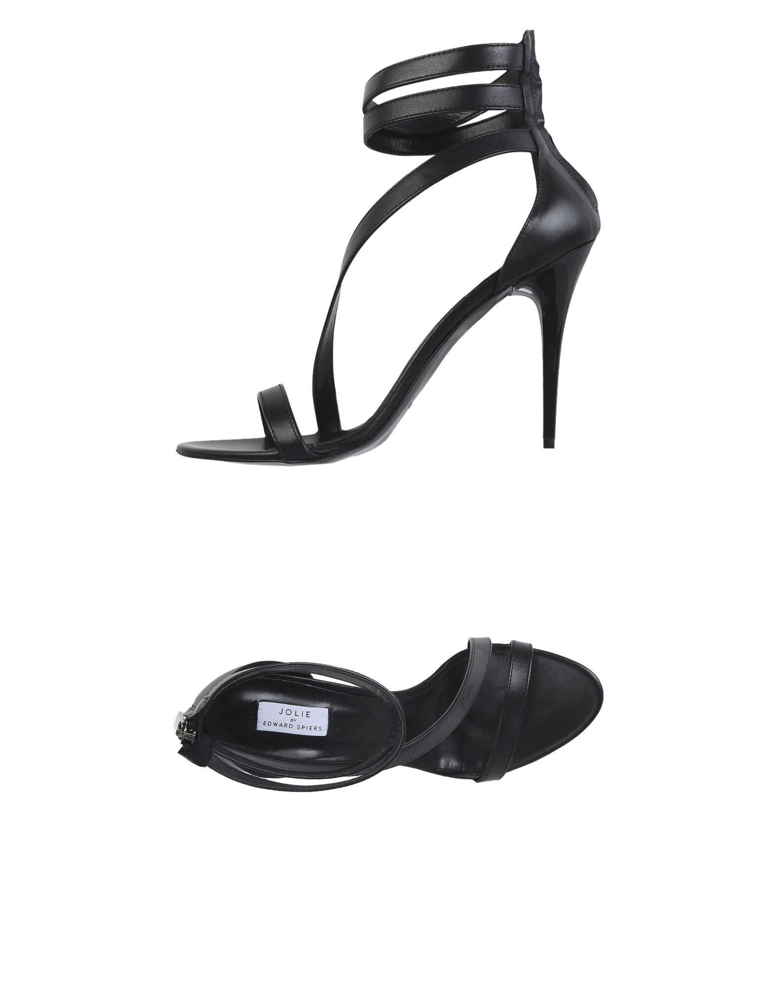 Jolie Spiers By Edward Spiers Jolie Sandalen Damen  11477797TX Gute Qualität beliebte Schuhe f32b5e