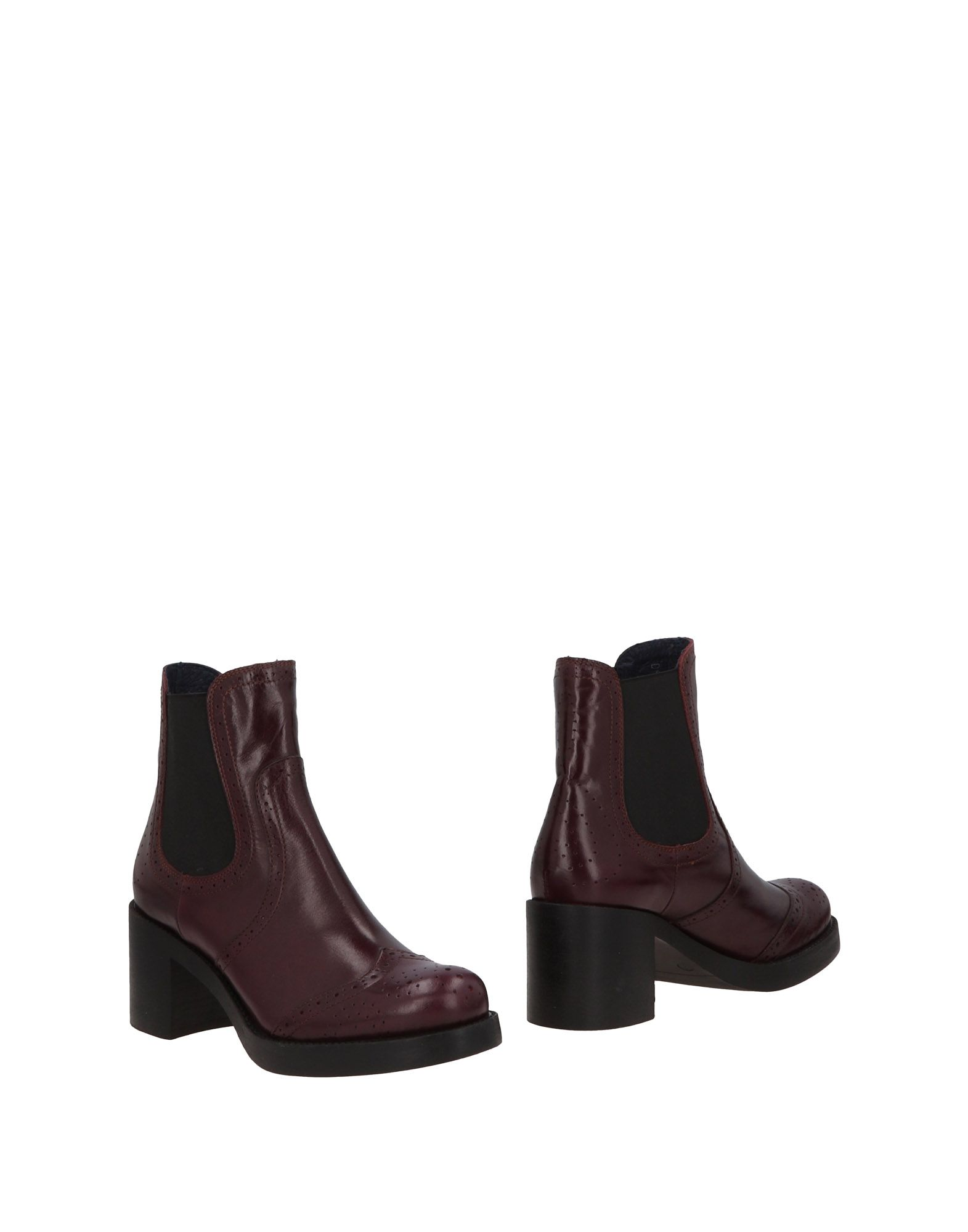 Docksteps Ankle Boot - Women Docksteps Ankle Boots online 11477798EB on  Canada - 11477798EB online 657426