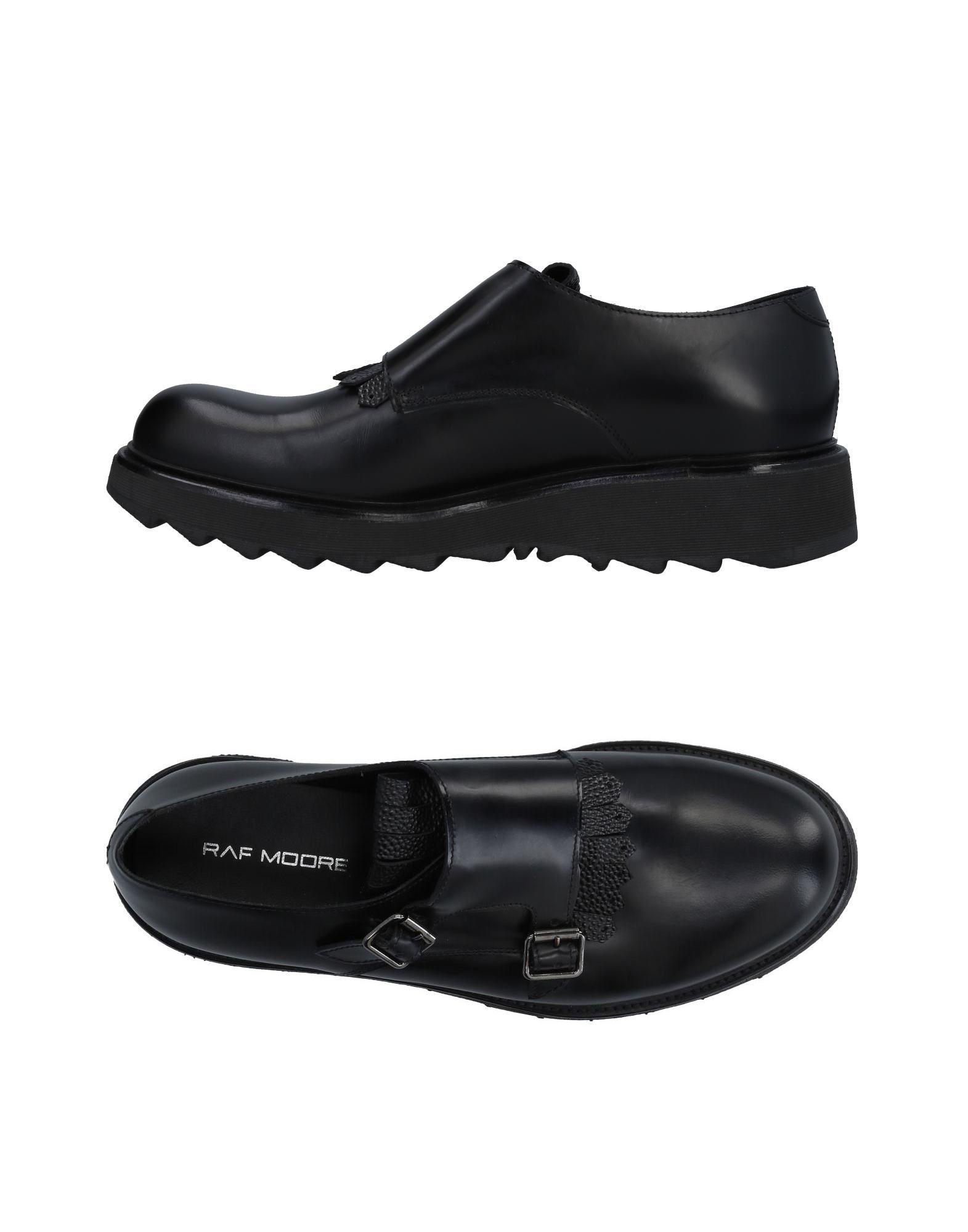 Rabatt echte Schuhe Raf Moore Mokassins Herren  11477807CD