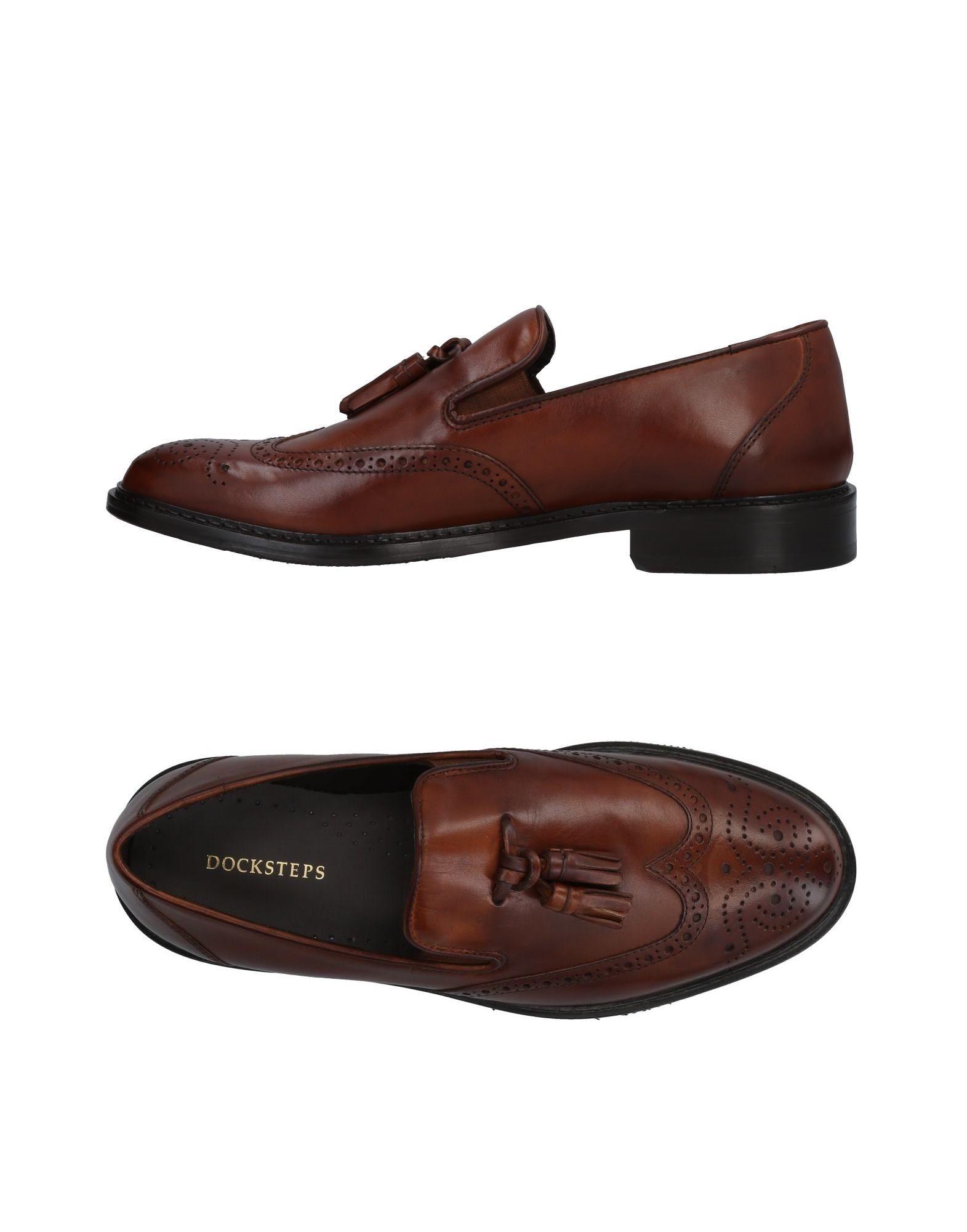 Rabatt  echte Schuhe Docksteps Mokassins Herren  Rabatt 11477818HP 157195