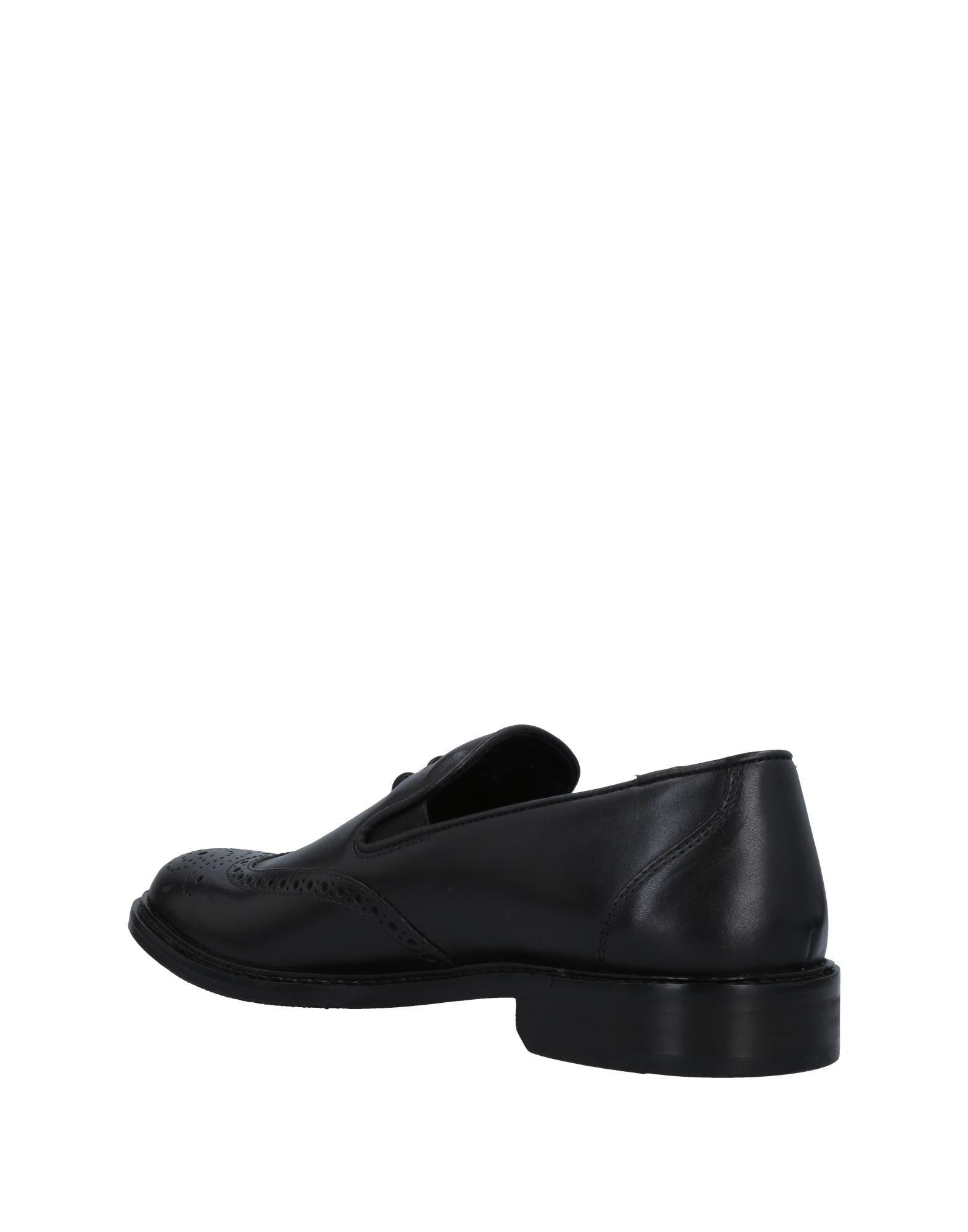 Rabatt echte  Schuhe Docksteps Mokassins Herren  echte 11477818SL 446700
