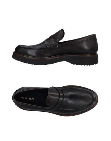 Zapatos con descuento Mocasín Docksteps Hombre - Mocasines Docksteps - 11477825WG Café