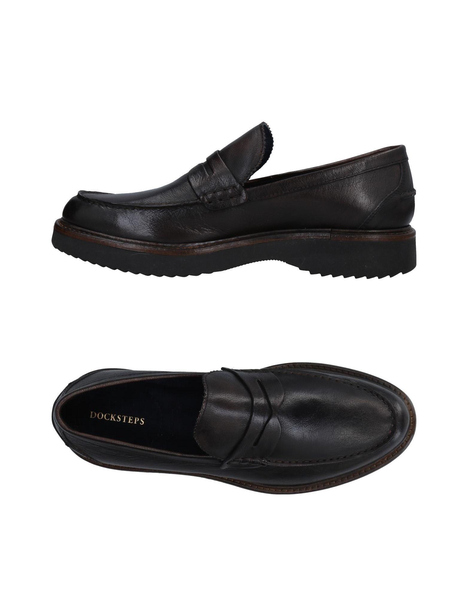 Rabatt echte Schuhe Docksteps Mokassins Herren  11477825WG