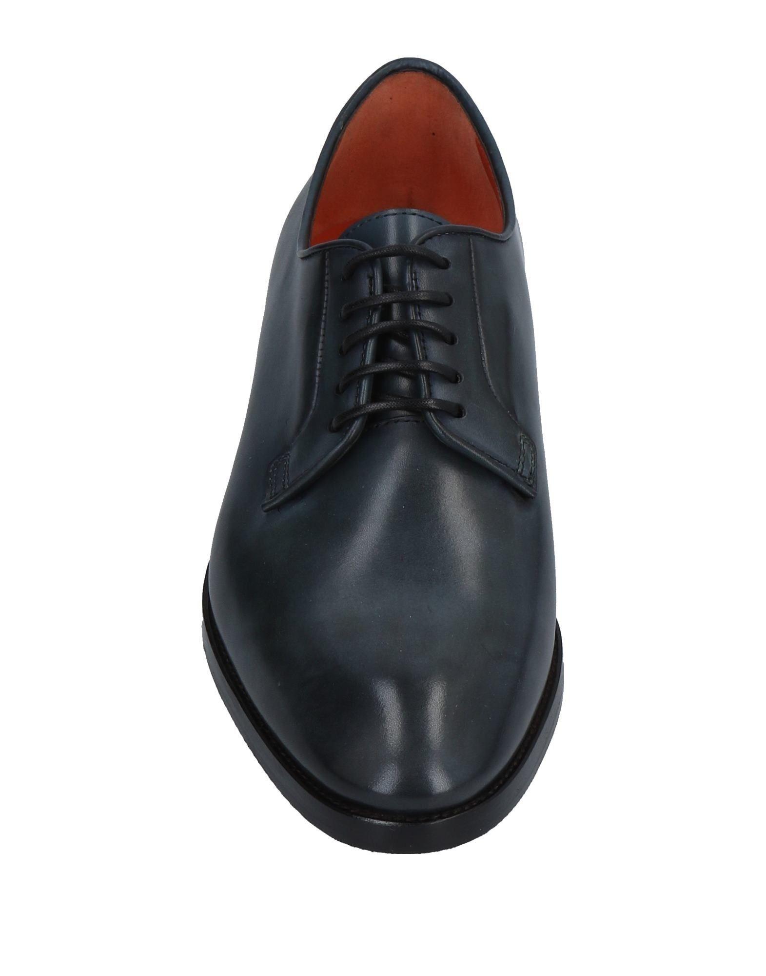 Santoni Schnürschuhe Damen  11477830AHGünstige gut aussehende Schuhe