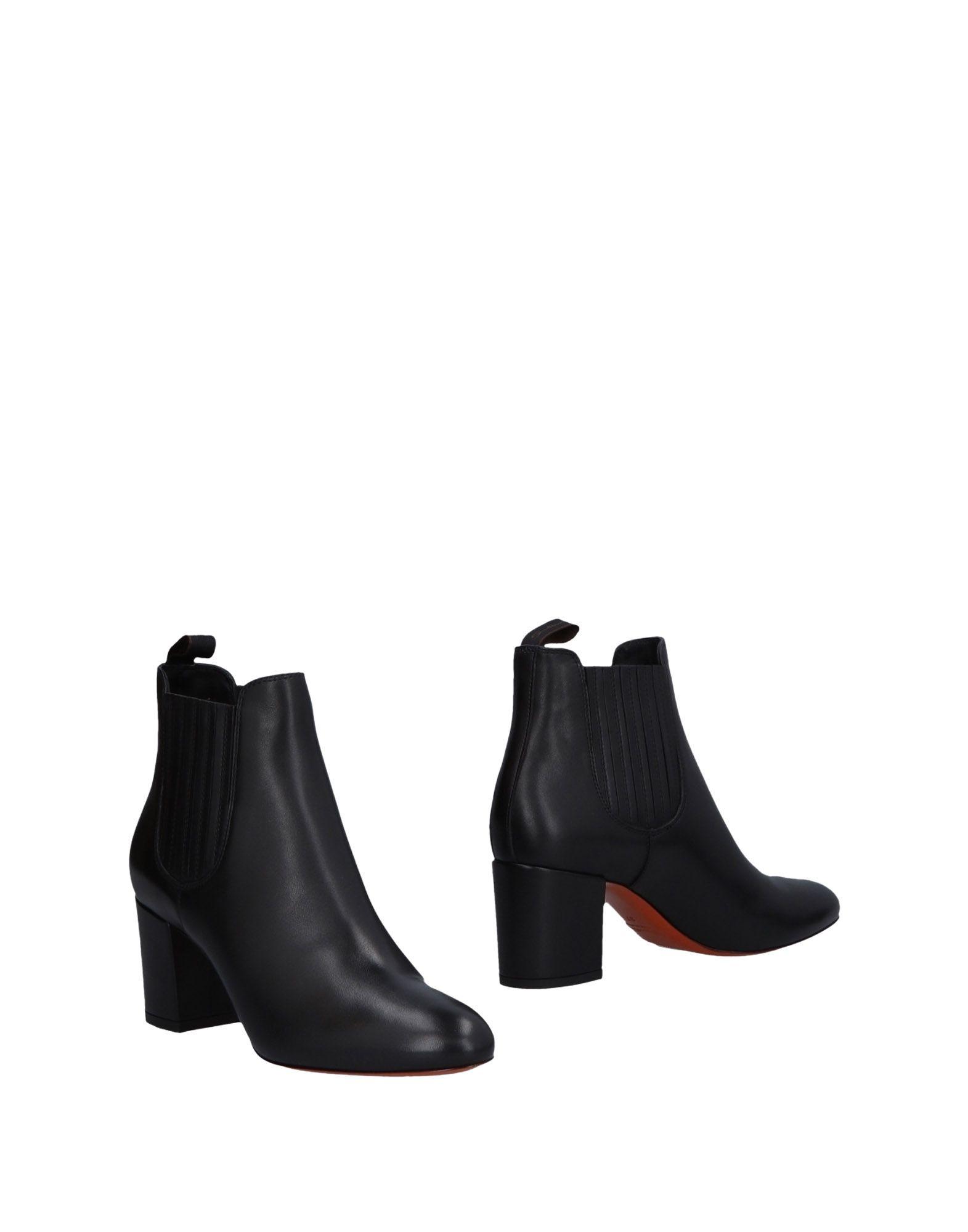 Santoni Stiefelette Damen  11477831JHGünstige gut aussehende Schuhe