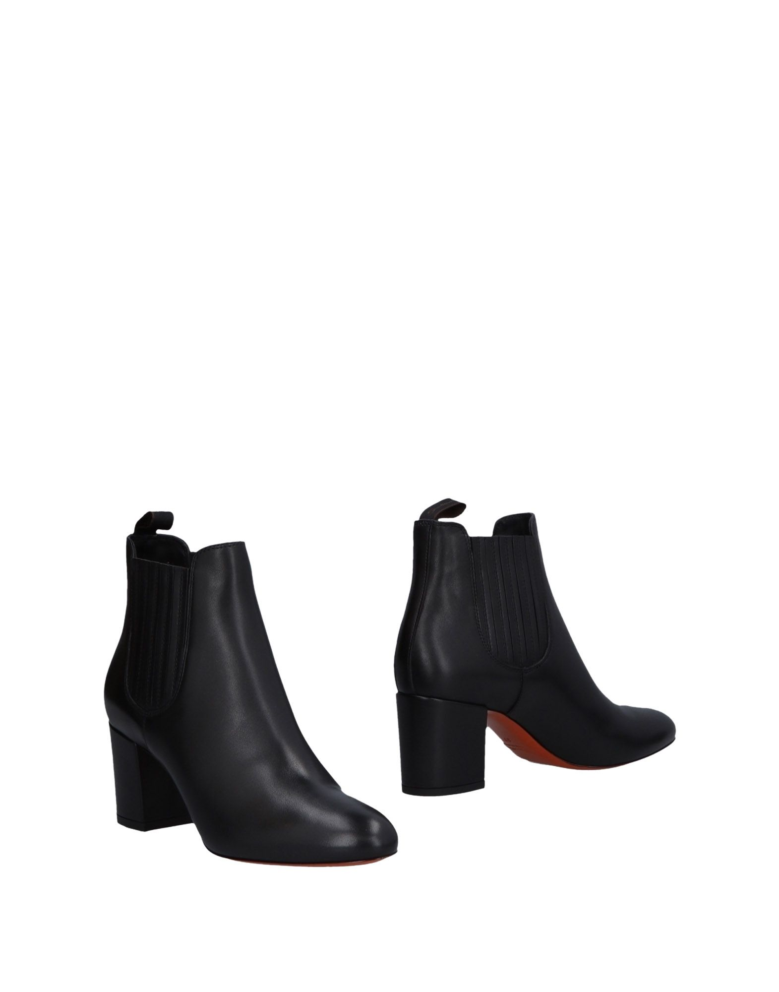 Santoni Schuhe Stiefelette Damen  11477831JH Heiße Schuhe Santoni e36a2e