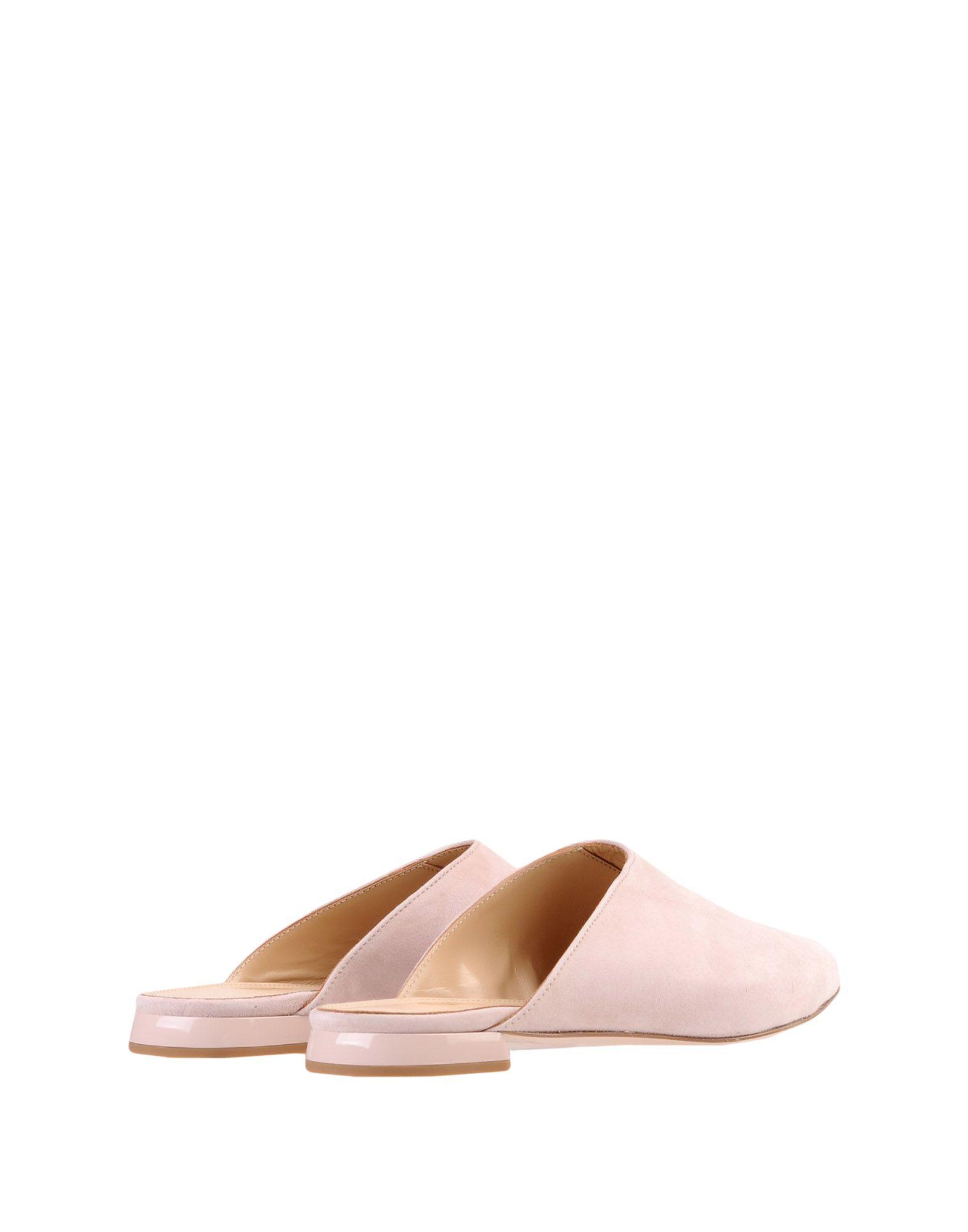 8 Pantoletten Damen  11477846JN Gute Qualität beliebte Schuhe