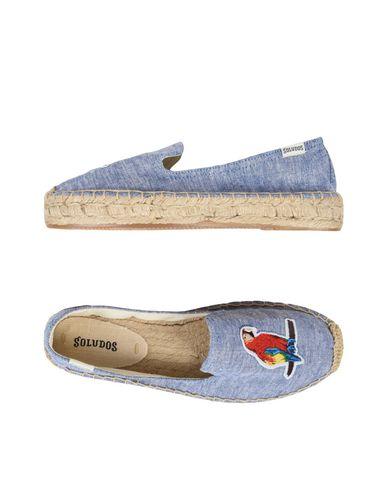 a0ce709ac9d SOLUDOS Espadrilles - Footwear | YOOX.COM