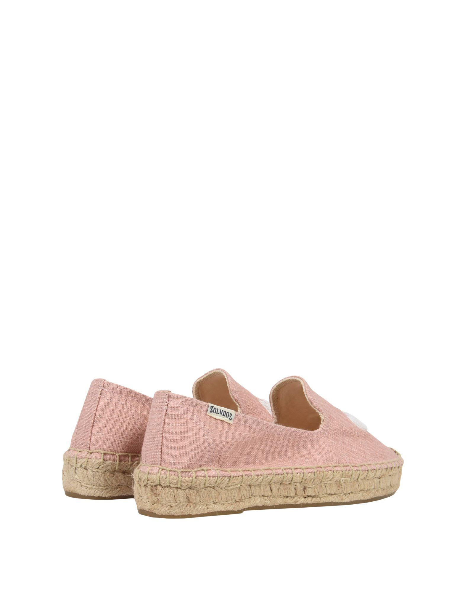 Soludos Ciao Bella Smocking Slipper  11477850TW Gute Qualität beliebte Schuhe
