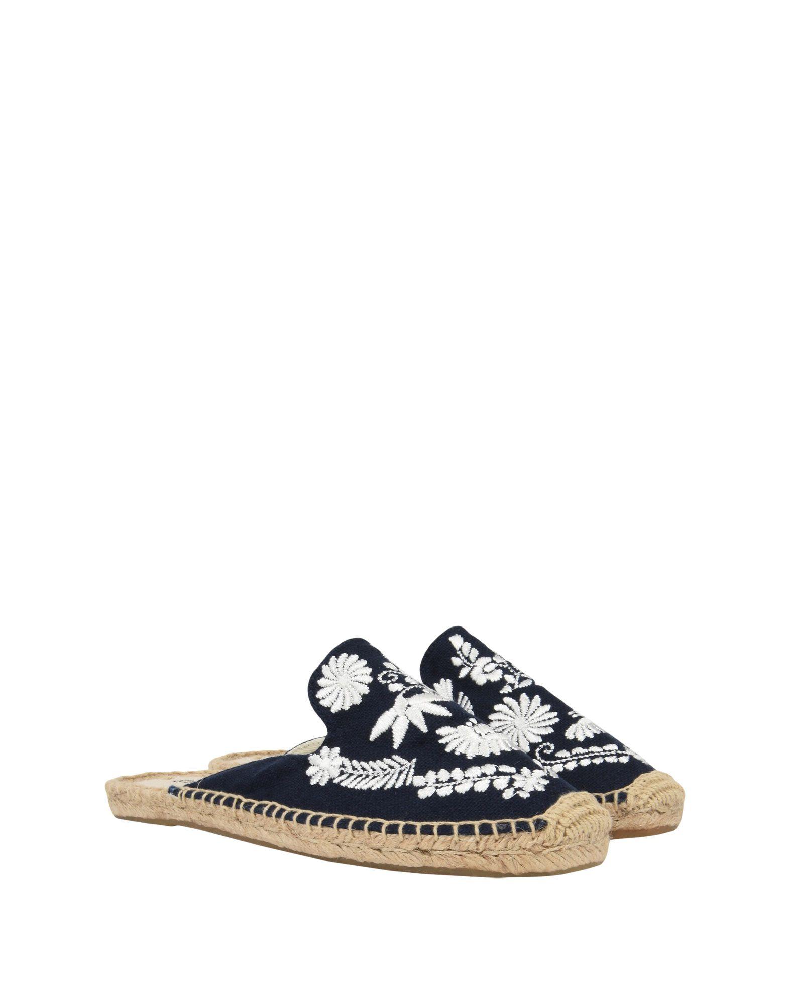 Soludos Ibiza Embroidered Qualität Mule  11477852DV Gute Qualität Embroidered beliebte Schuhe c4679f