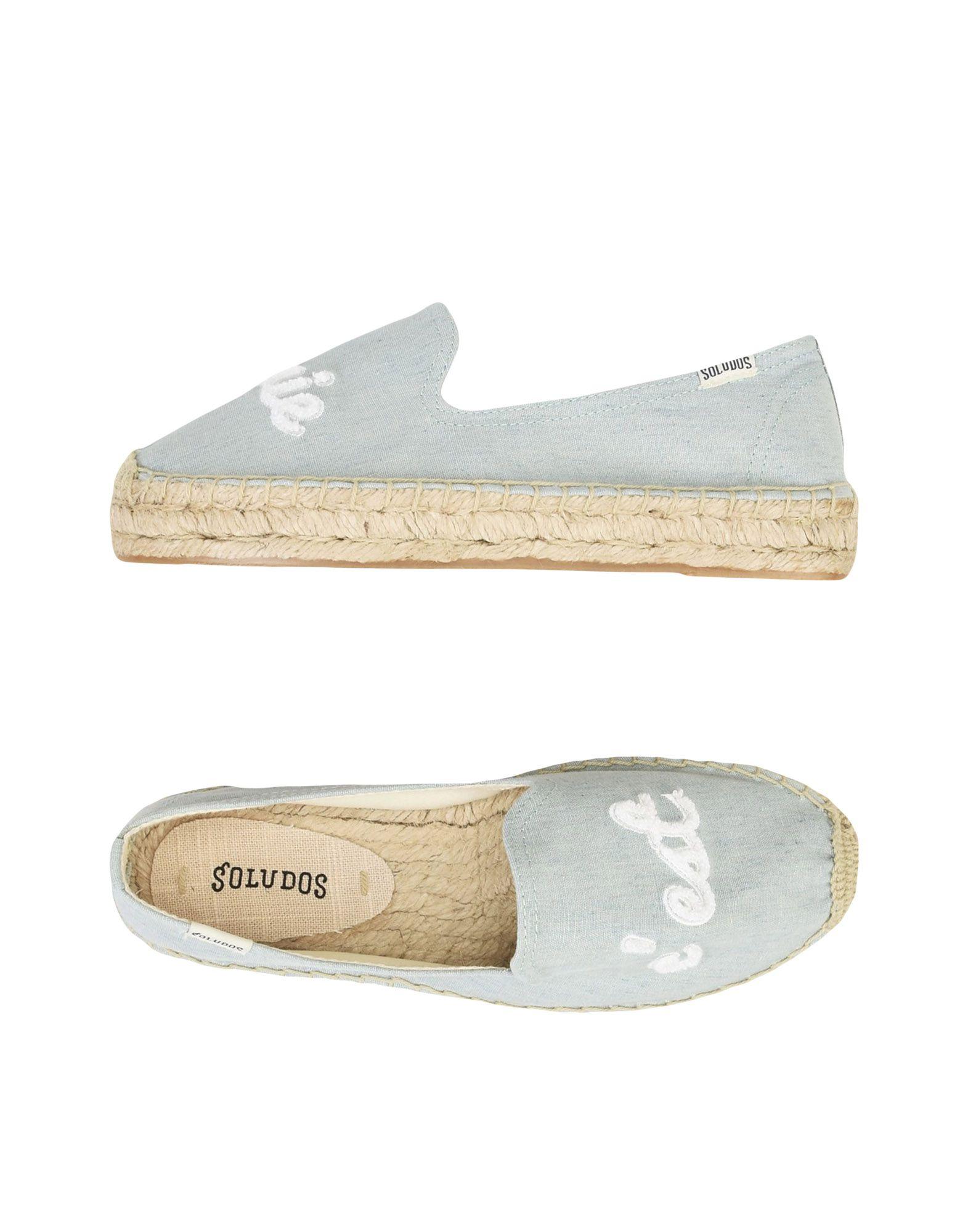 Soludos C'est La Vie Smocking Slipper  11477860SD Gute Qualität beliebte Schuhe